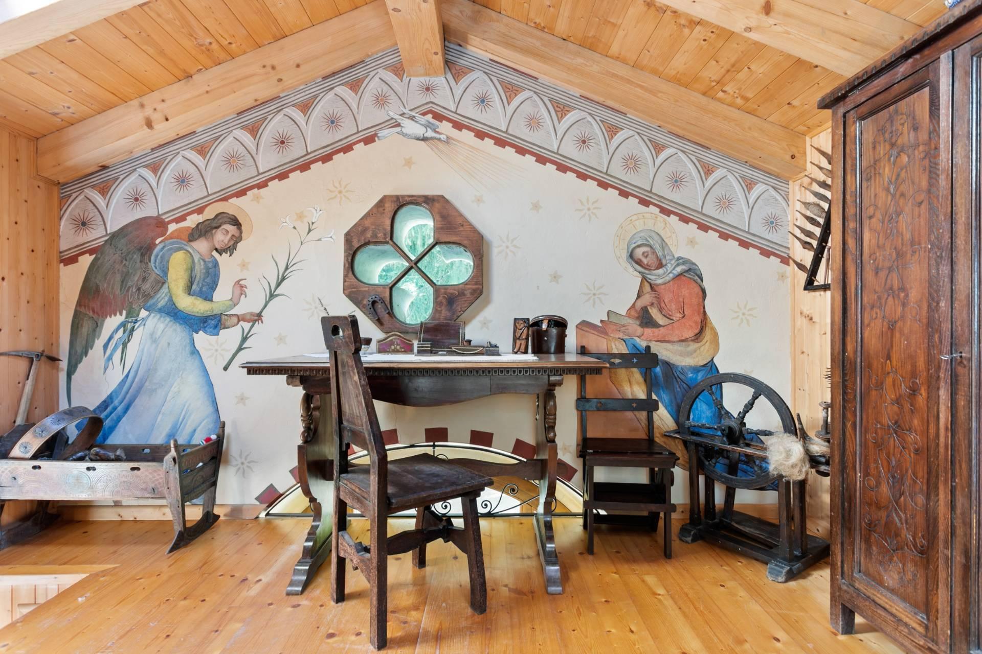 Casa indipendente in Vendita a Ponte Di Legno: 2 locali, 95 mq - Foto 11