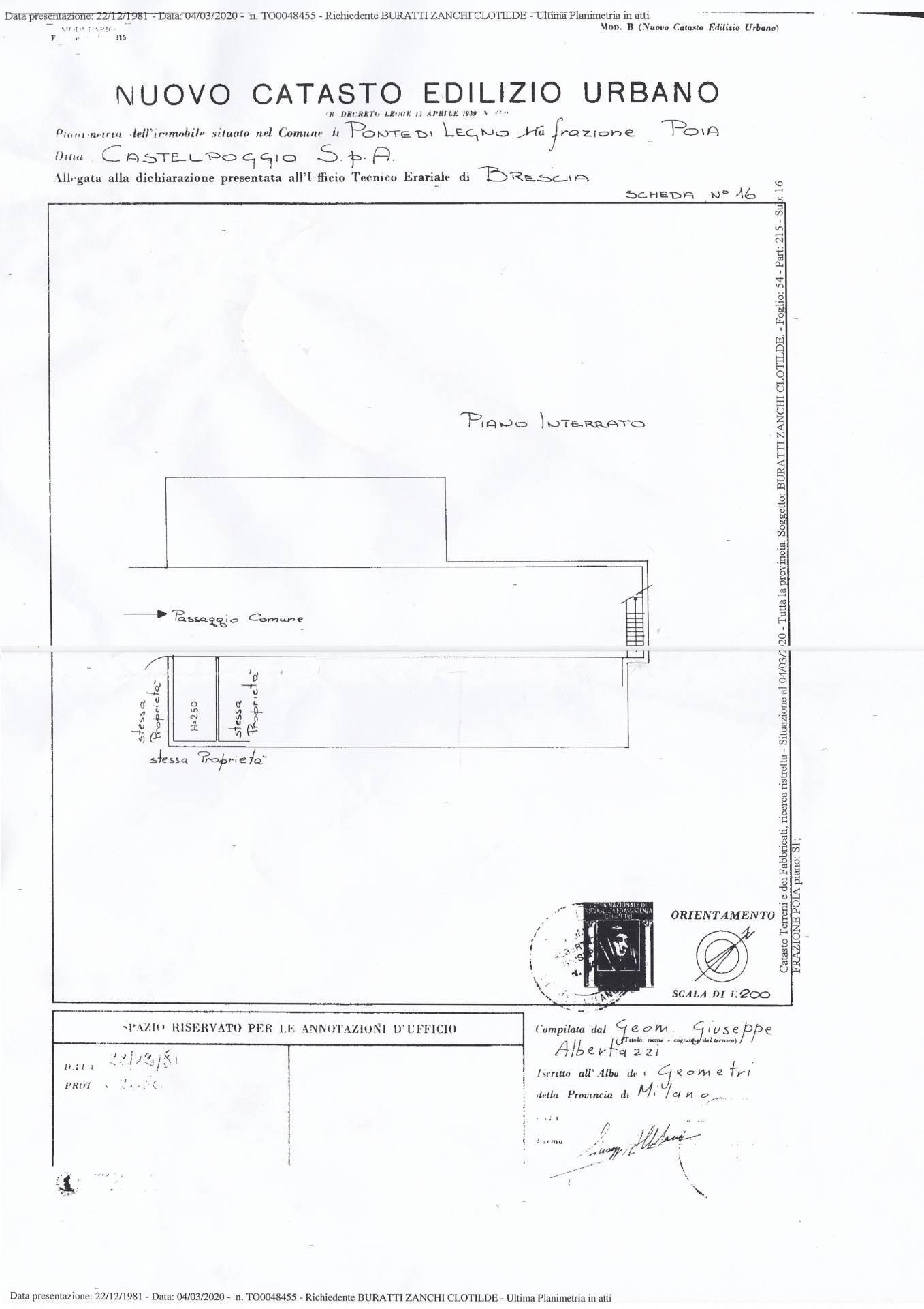 Casa indipendente in Vendita a Ponte Di Legno: 2 locali, 95 mq - Foto 23