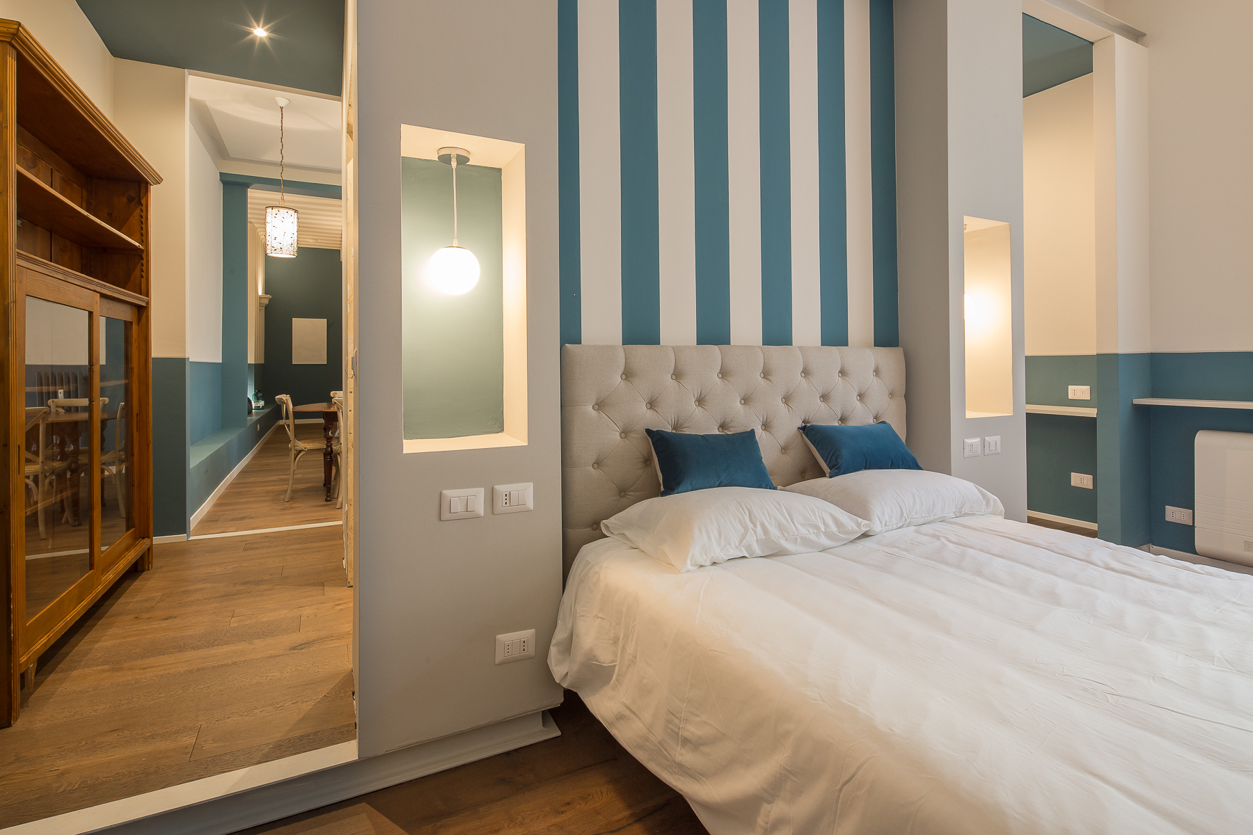 Appartamento in Vendita a Milano: 2 locali, 72 mq - Foto 8