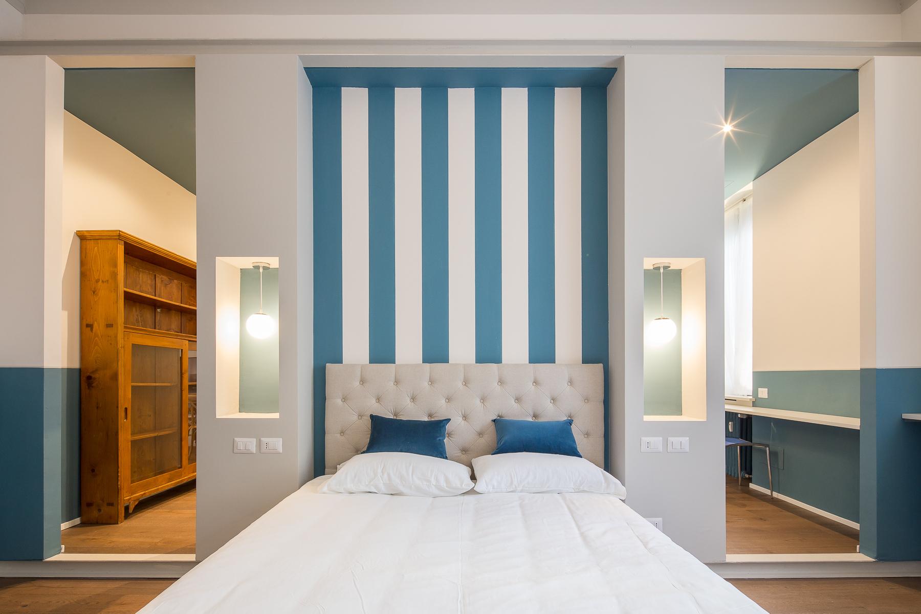Appartamento in Vendita a Milano: 2 locali, 72 mq - Foto 9