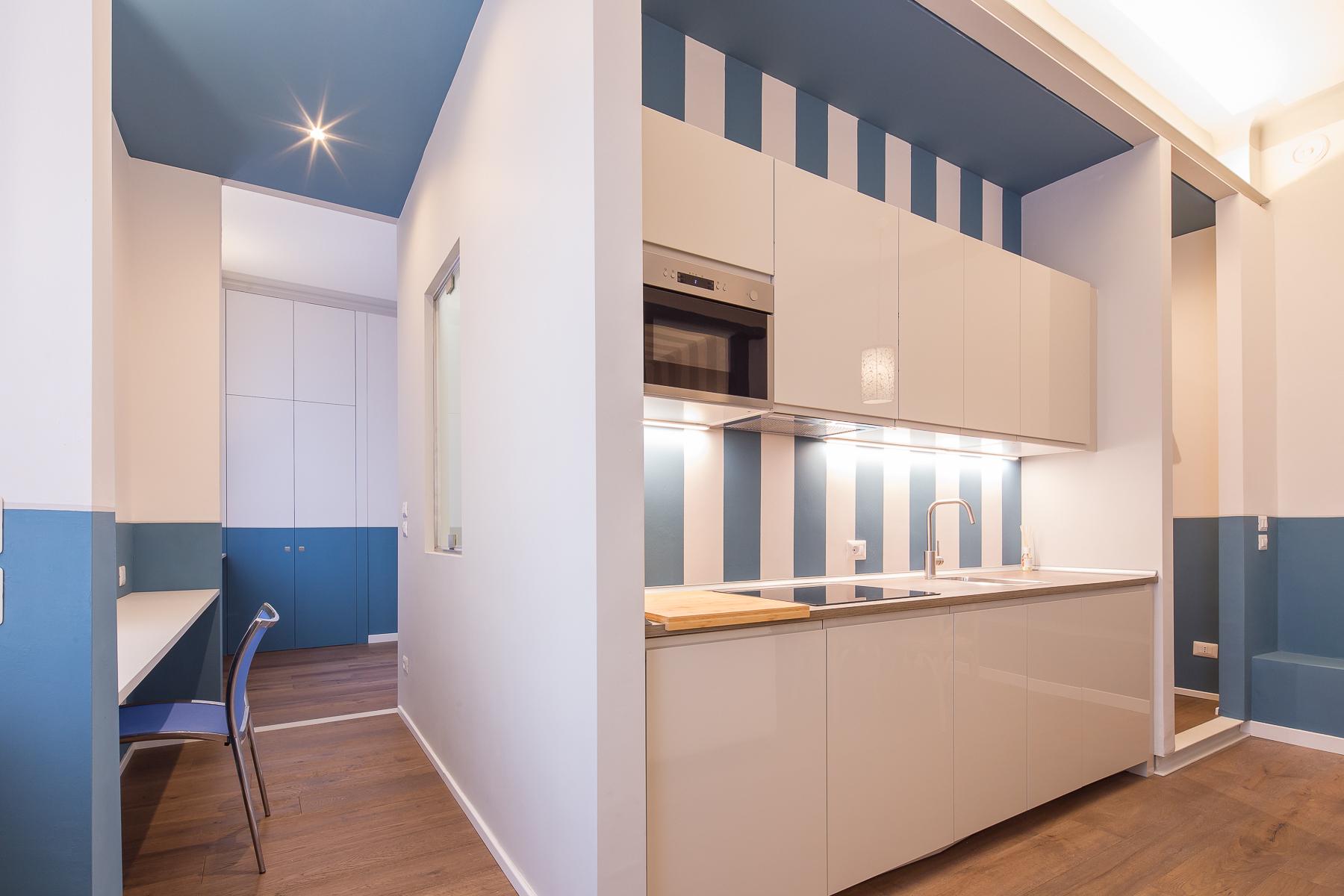 Appartamento in Vendita a Milano: 2 locali, 72 mq - Foto 4