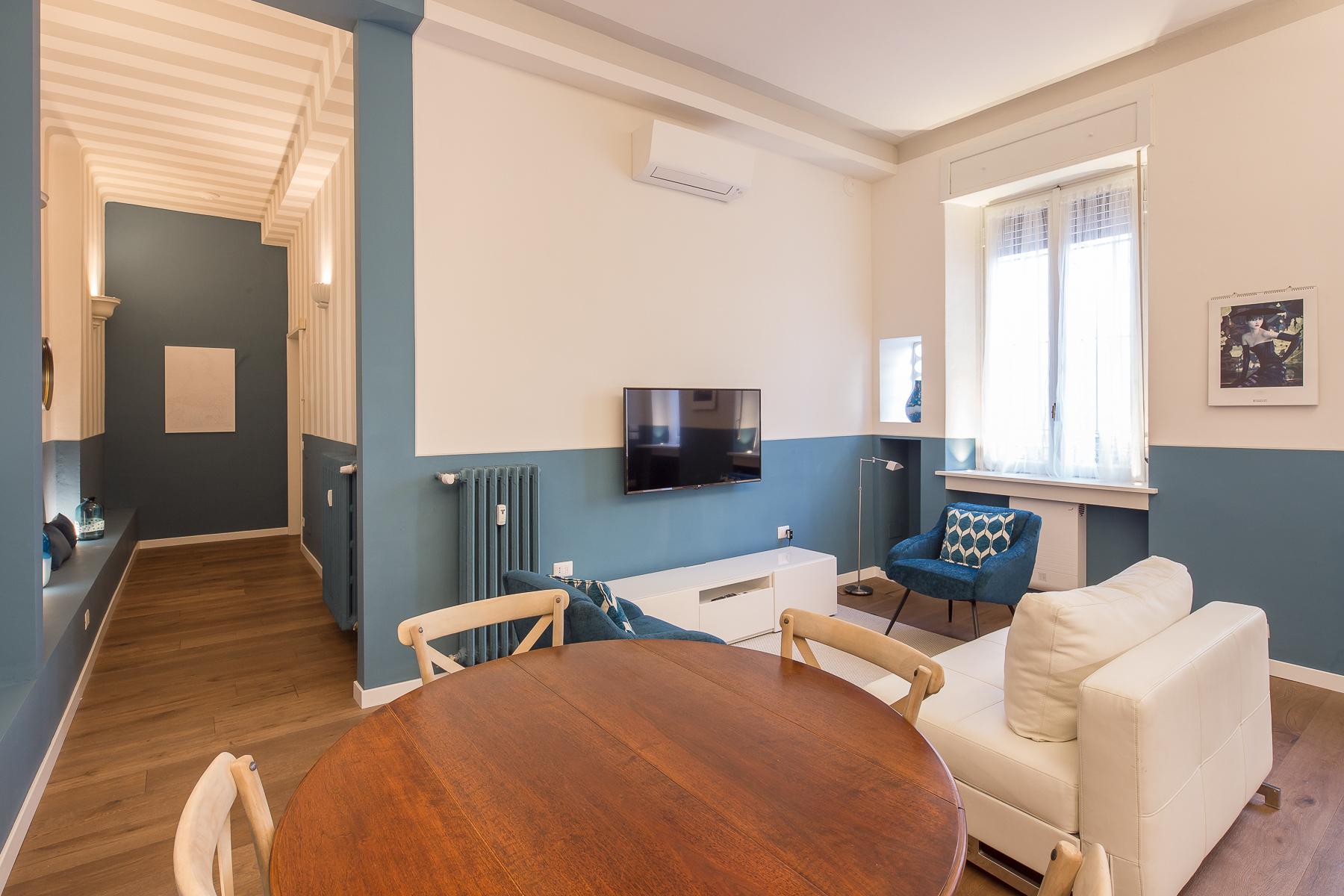 Appartamento in Vendita a Milano: 2 locali, 72 mq - Foto 3