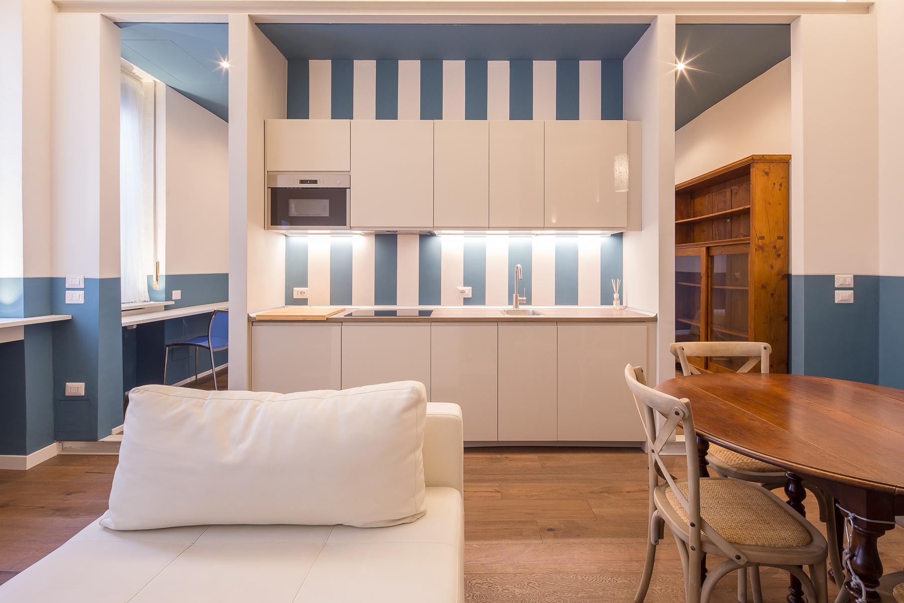 Appartamento in Vendita a Milano: 2 locali, 72 mq - Foto 7
