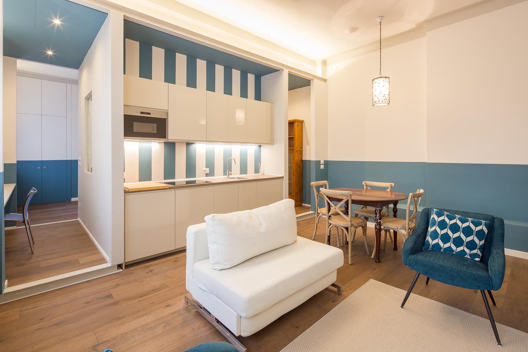 Appartamento in Vendita a Milano: 2 locali, 72 mq - Foto 6