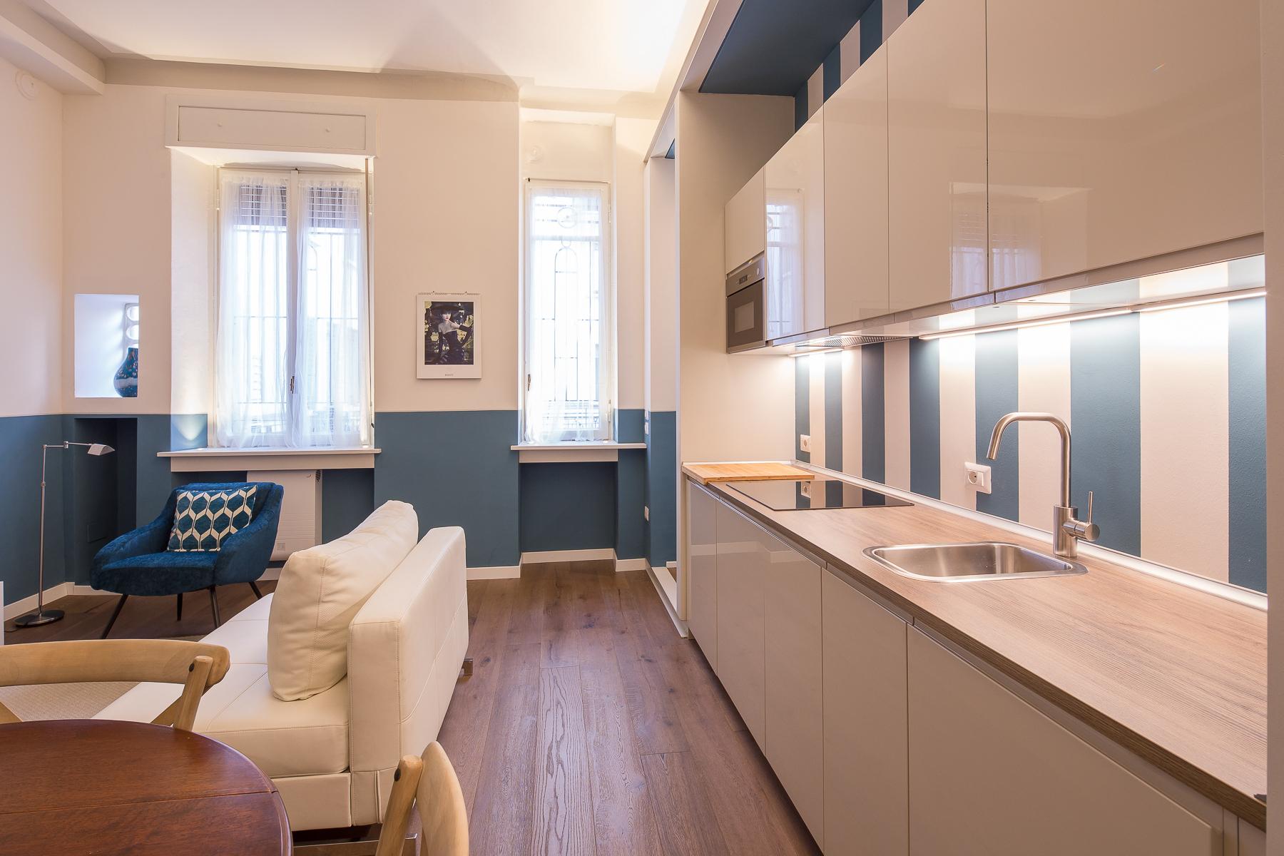 Appartamento in Vendita a Milano: 2 locali, 72 mq - Foto 16