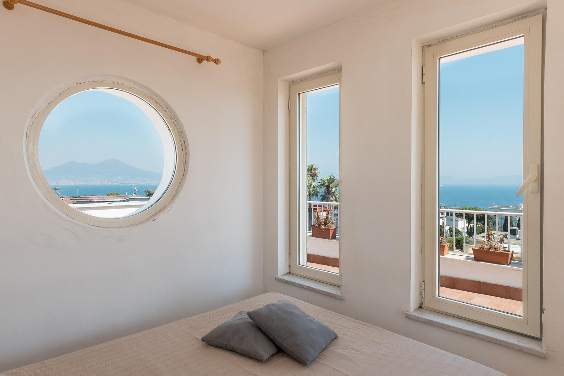 Villa in Vendita a Napoli: 5 locali, 800 mq - Foto 4