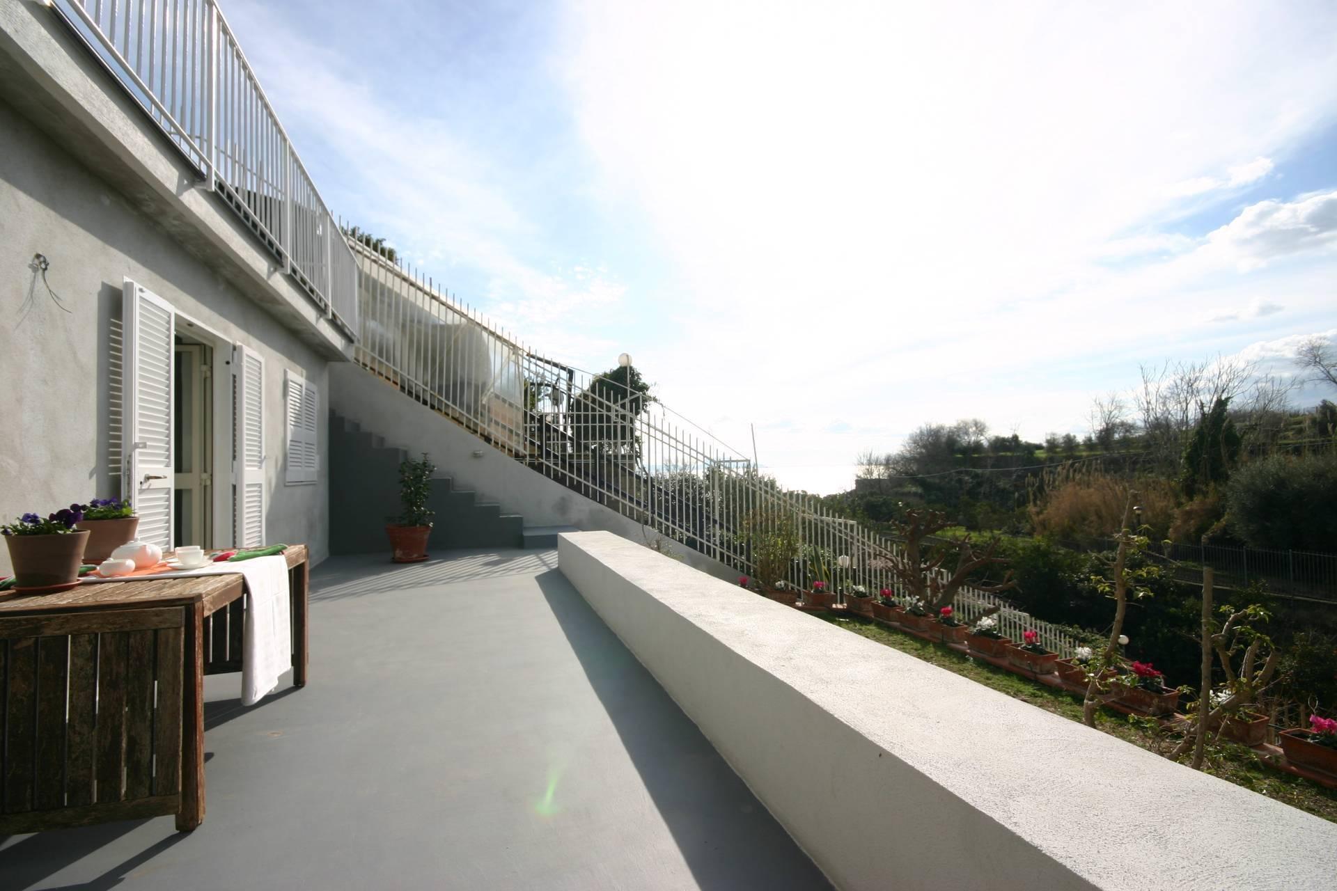 Villa in Vendita a Napoli: 5 locali, 800 mq - Foto 10