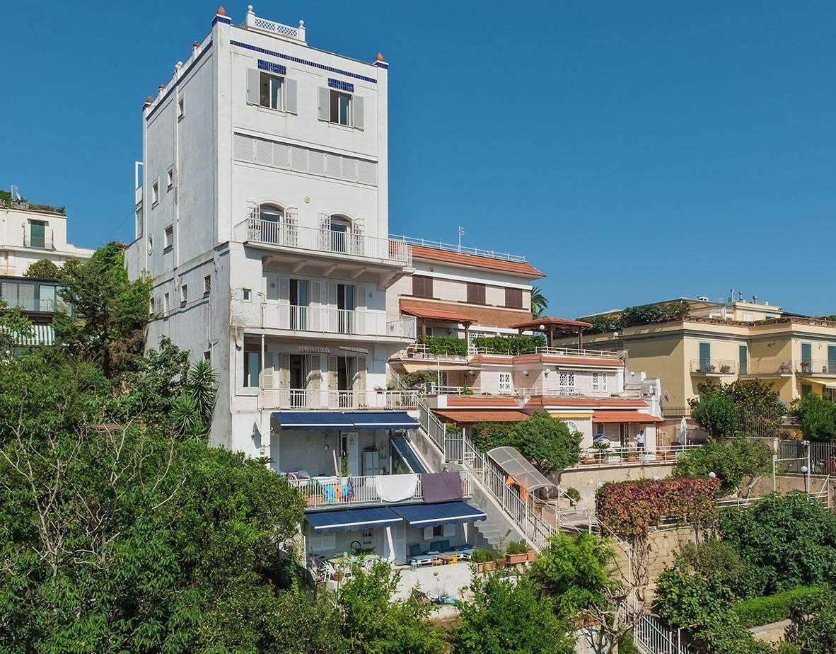 Villa in Vendita a Napoli: 5 locali, 800 mq - Foto 18