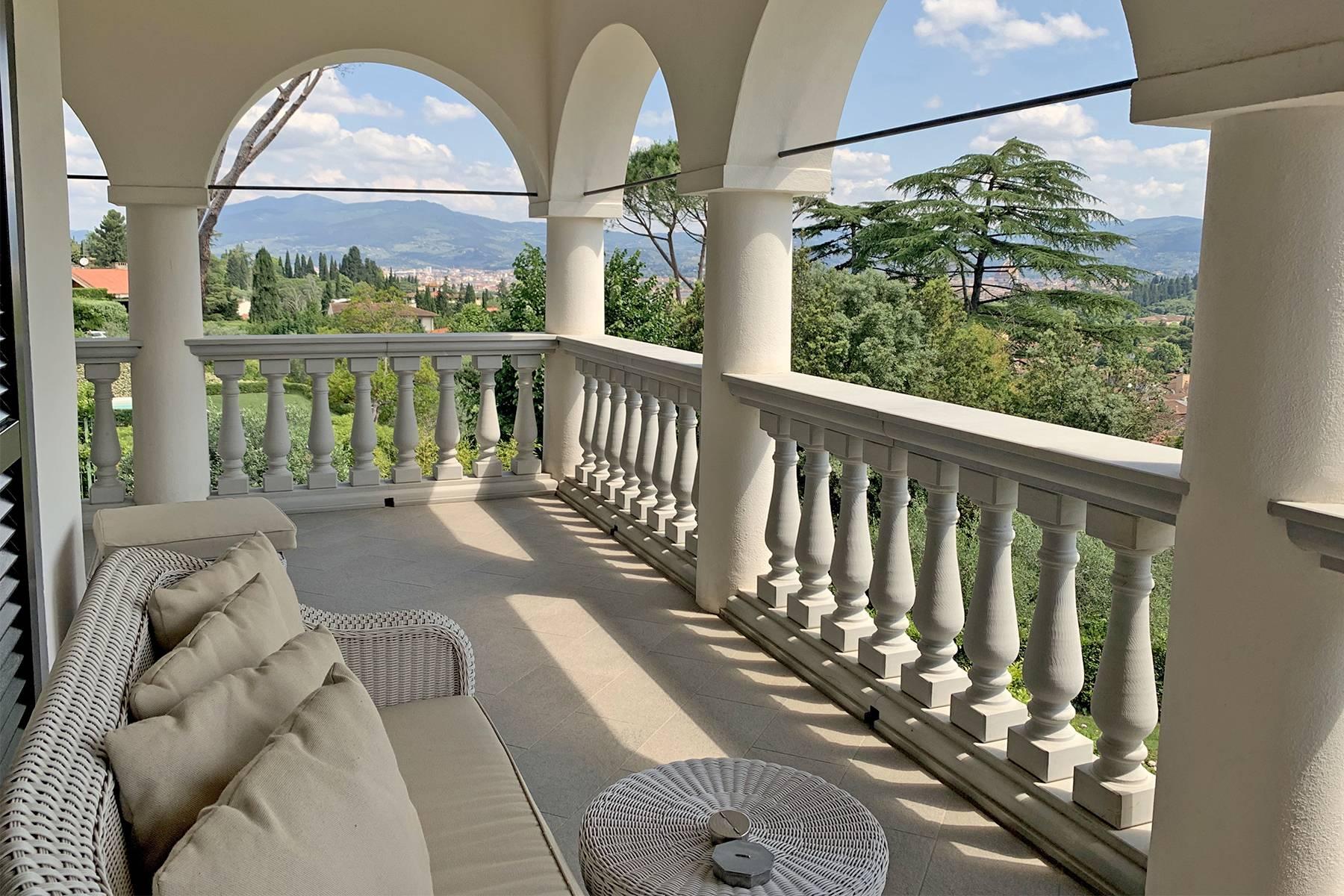 Villa in Vendita a Firenze: 5 locali, 600 mq - Foto 18