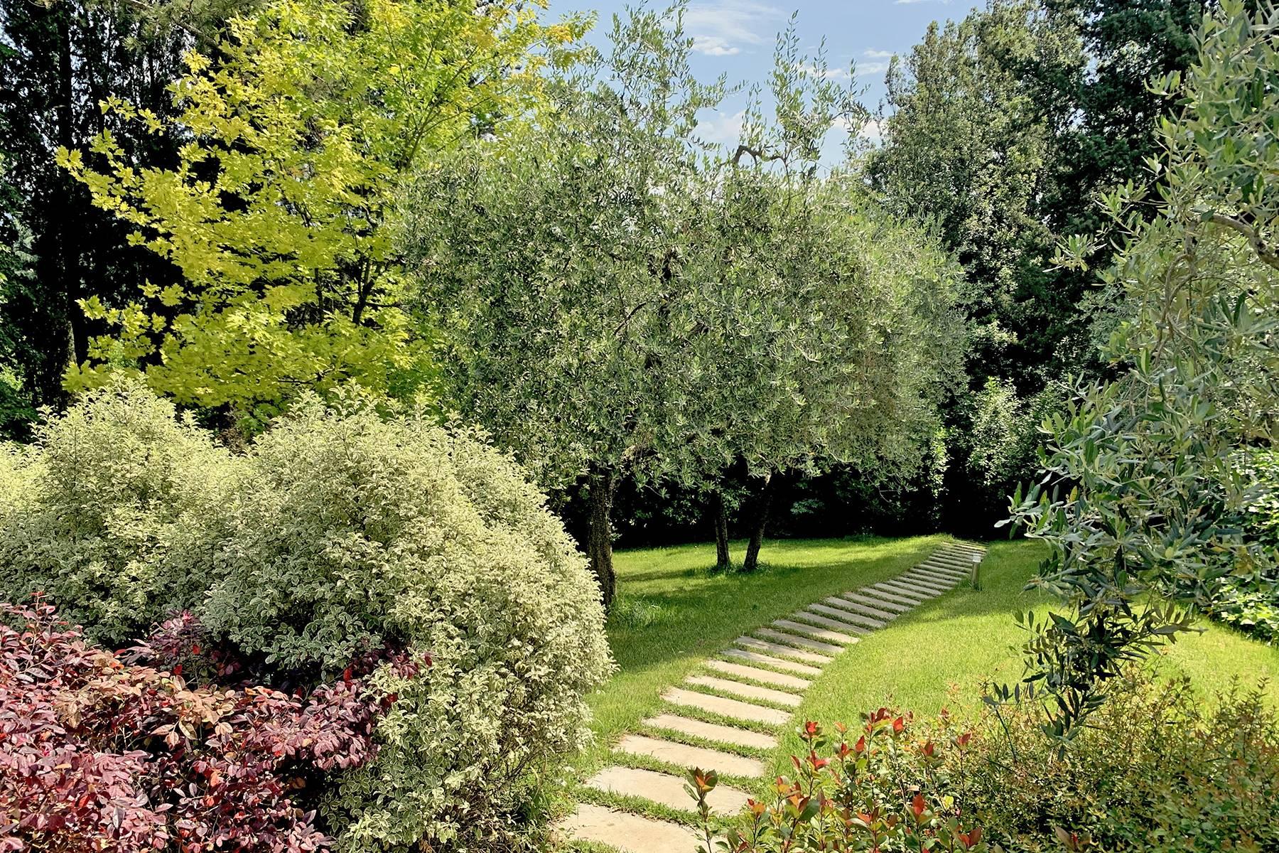 Villa in Vendita a Firenze: 5 locali, 600 mq - Foto 13