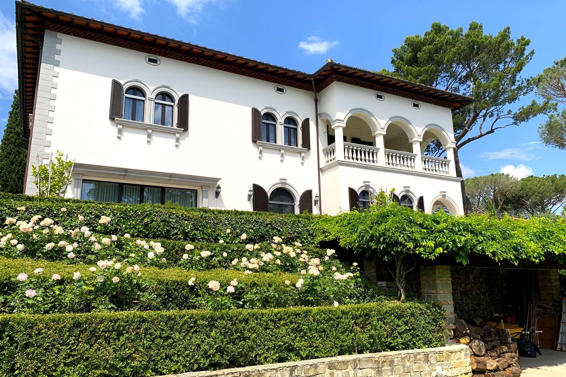 Villa in Vendita a Firenze: 5 locali, 600 mq - Foto 6