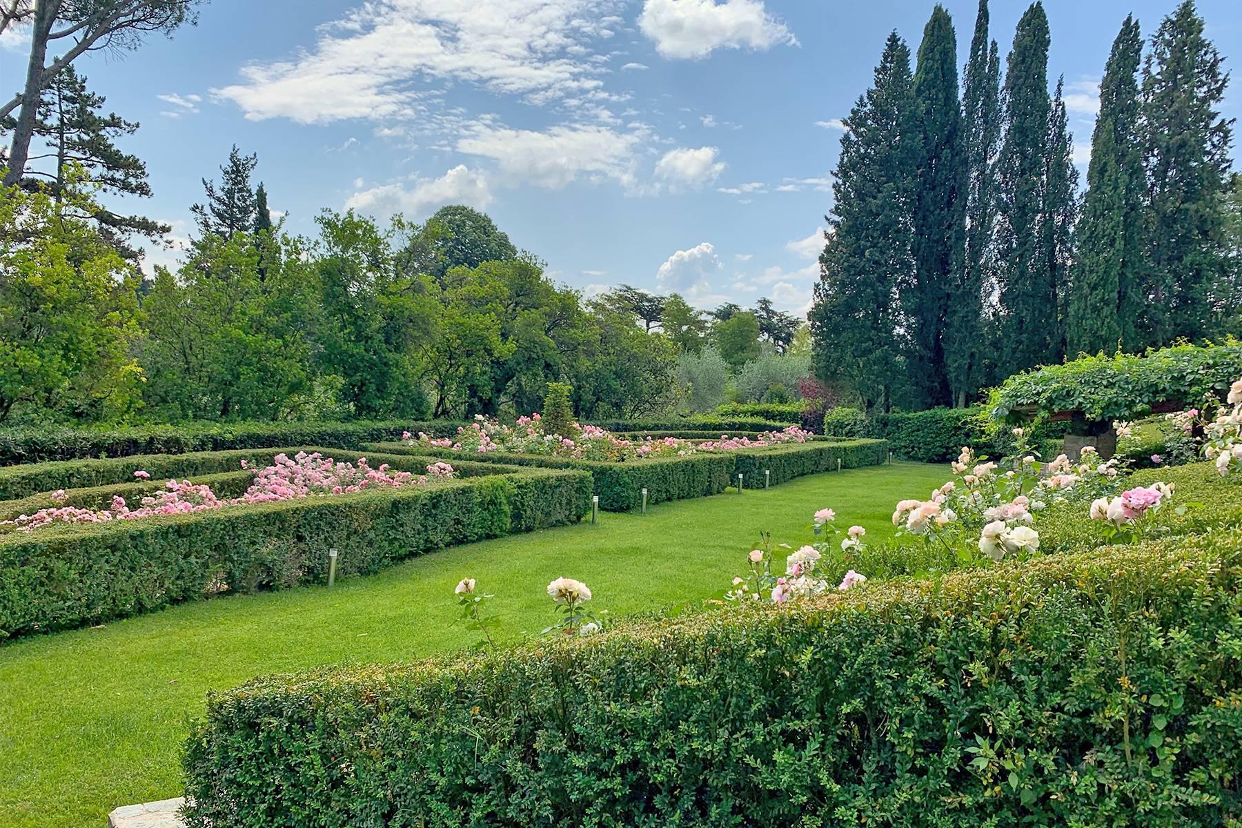 Villa in Vendita a Firenze: 5 locali, 600 mq - Foto 14