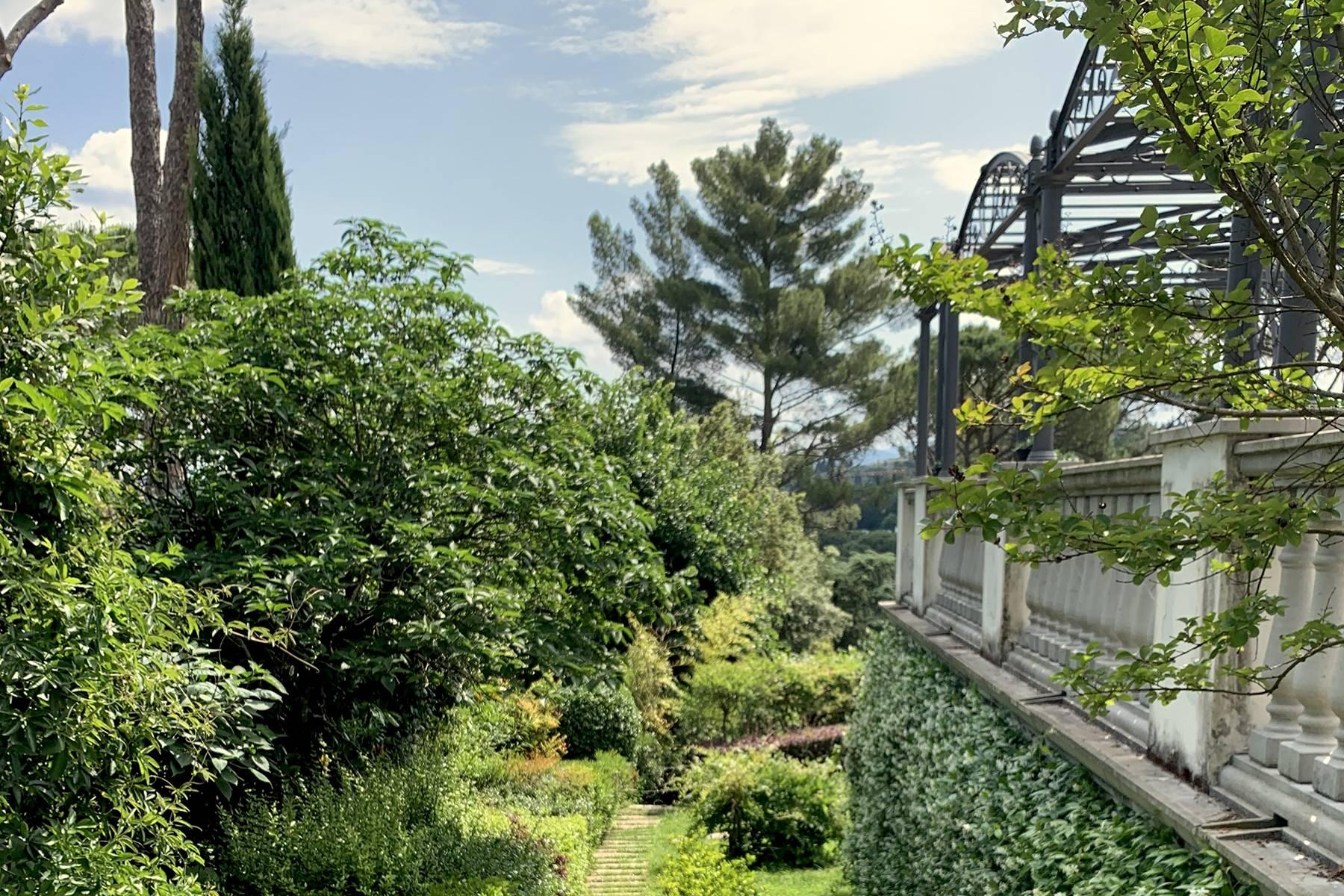 Villa in Vendita a Firenze: 5 locali, 600 mq - Foto 10
