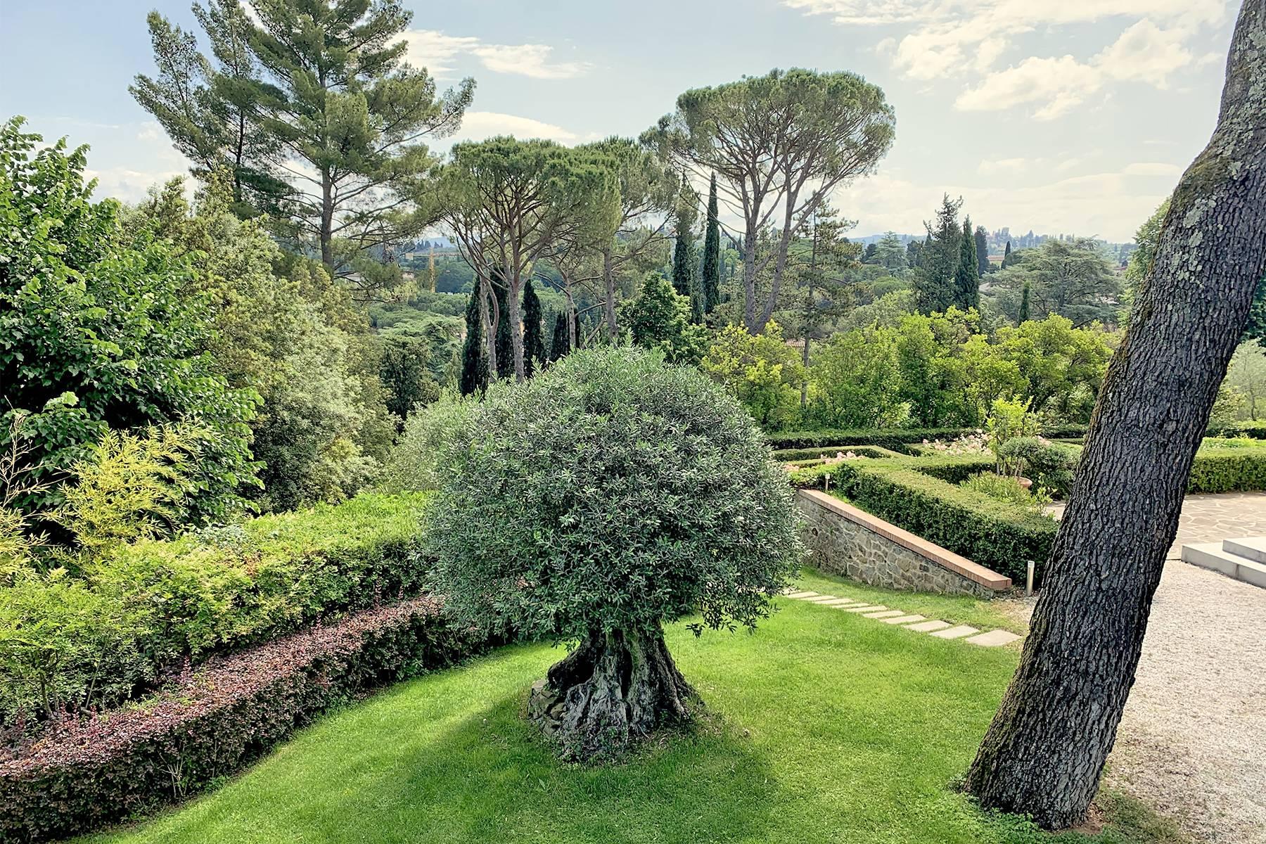 Villa in Vendita a Firenze: 5 locali, 600 mq - Foto 15