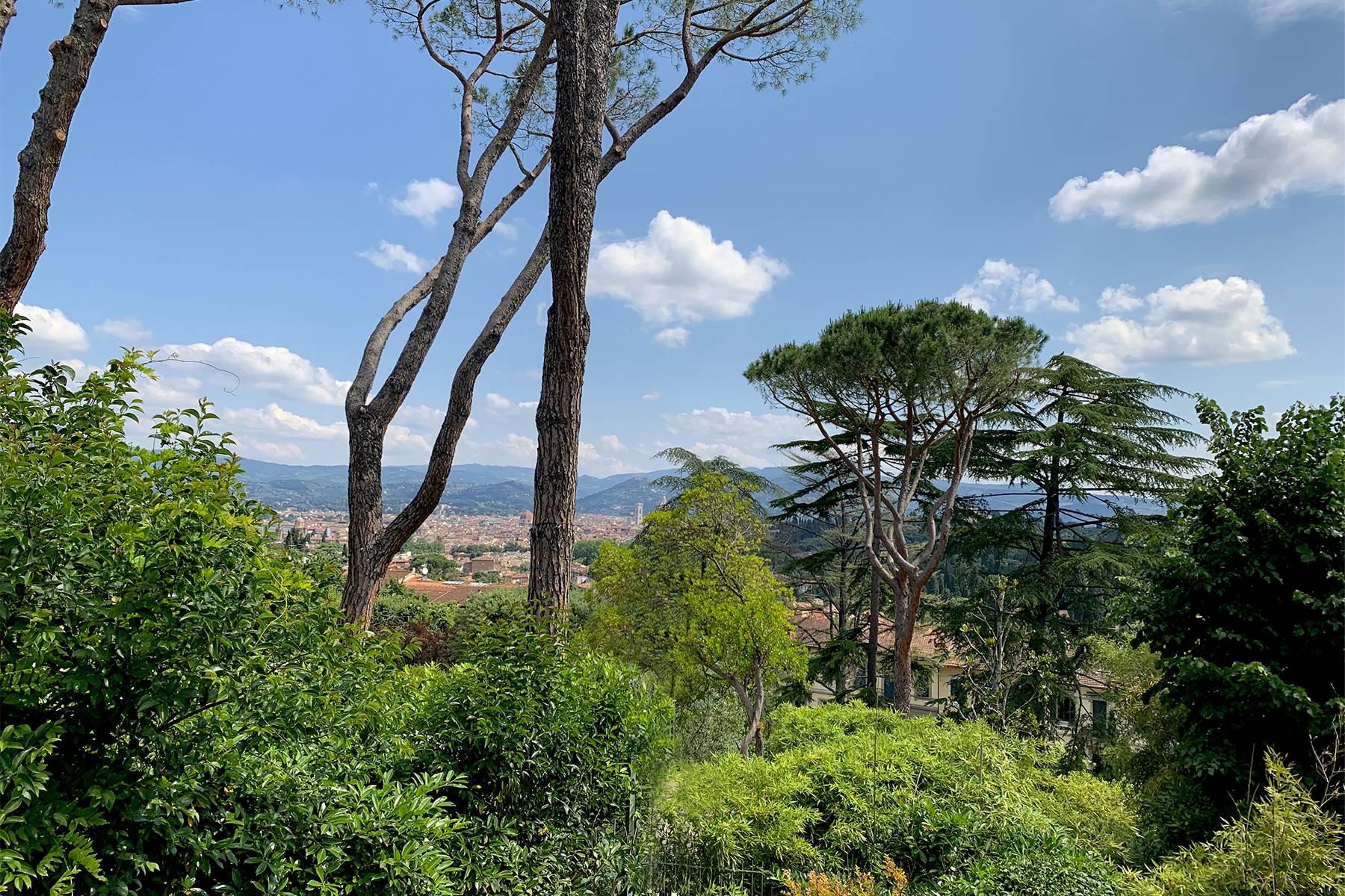 Villa in Vendita a Firenze: 5 locali, 600 mq - Foto 12