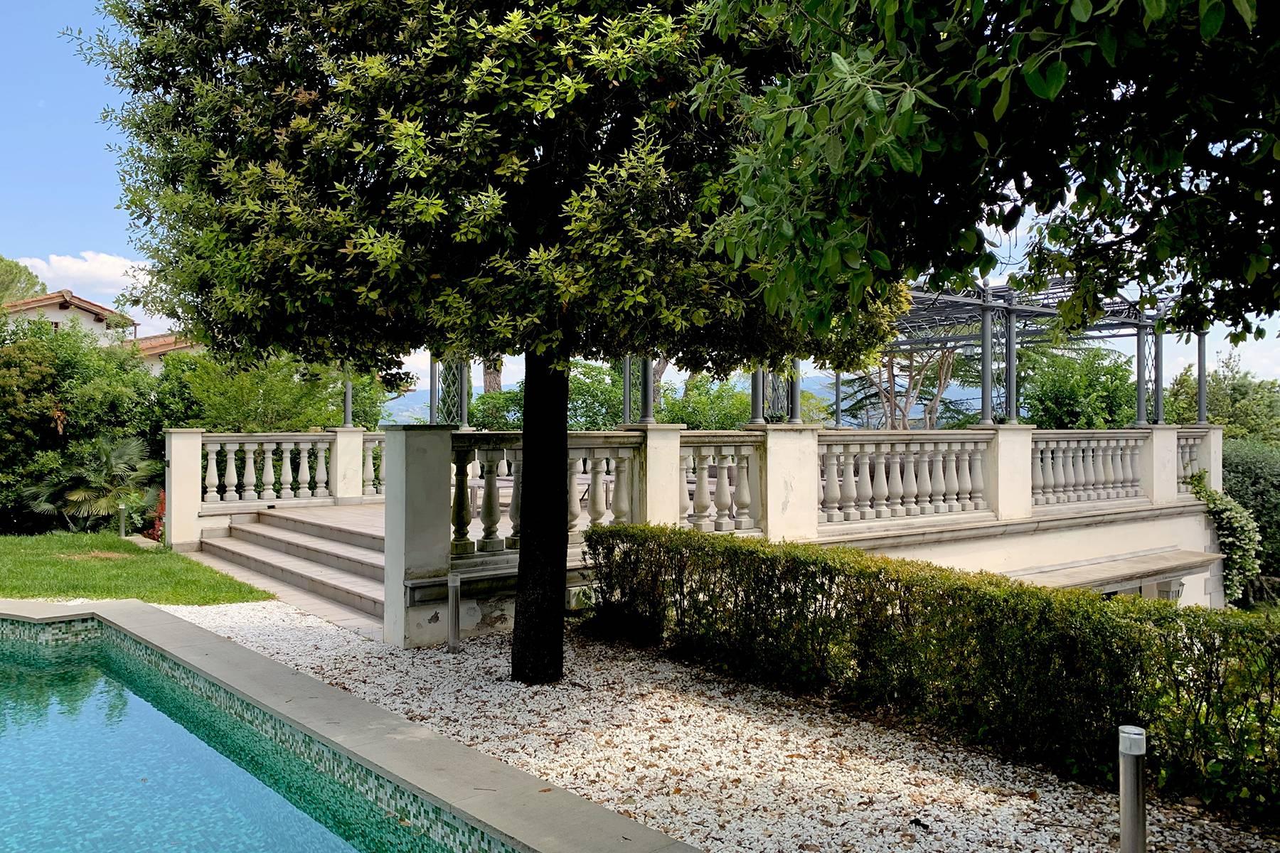 Villa in Vendita a Firenze: 5 locali, 600 mq - Foto 8