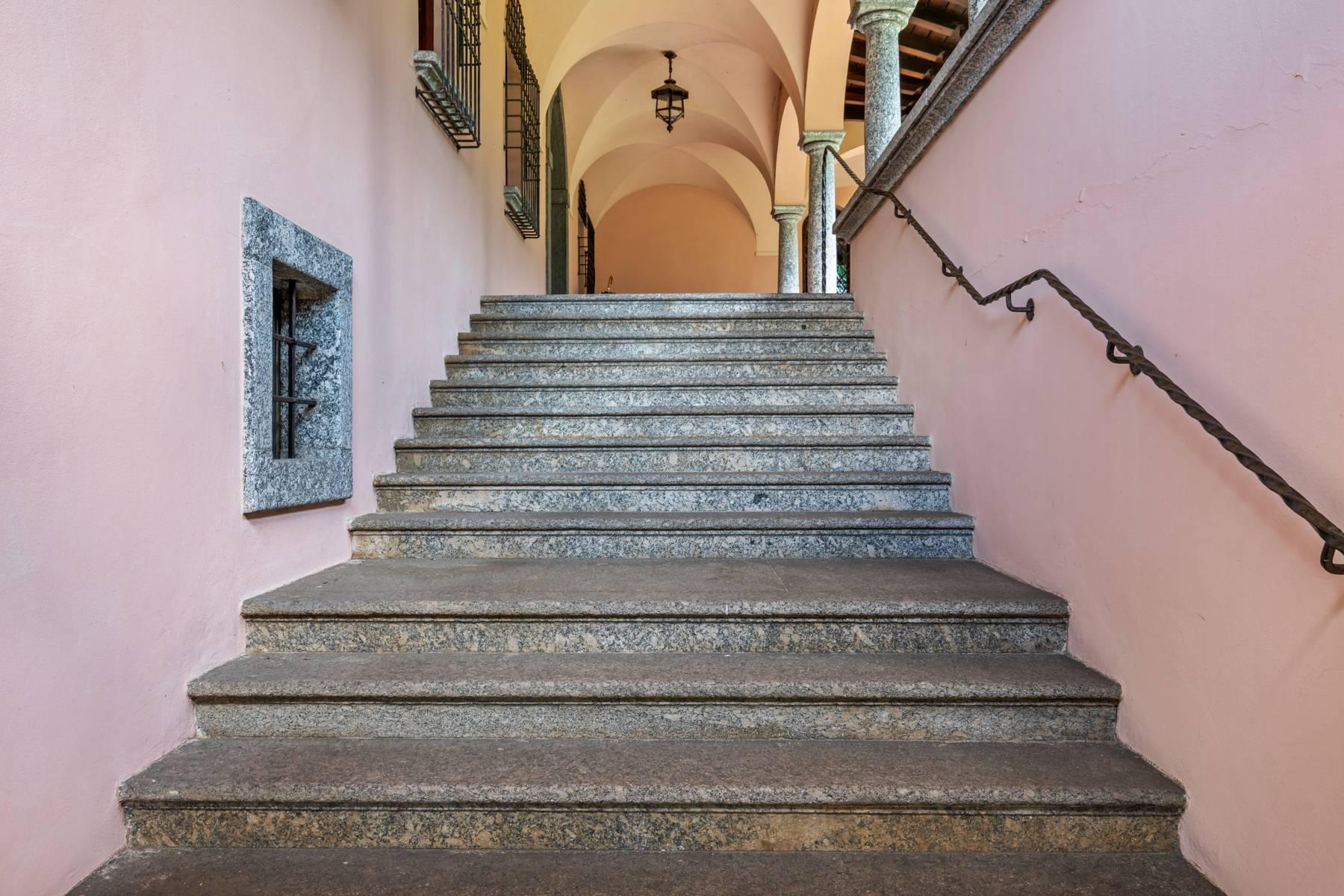 Villa in Vendita a Mandello Del Lario: 5 locali, 900 mq - Foto 11