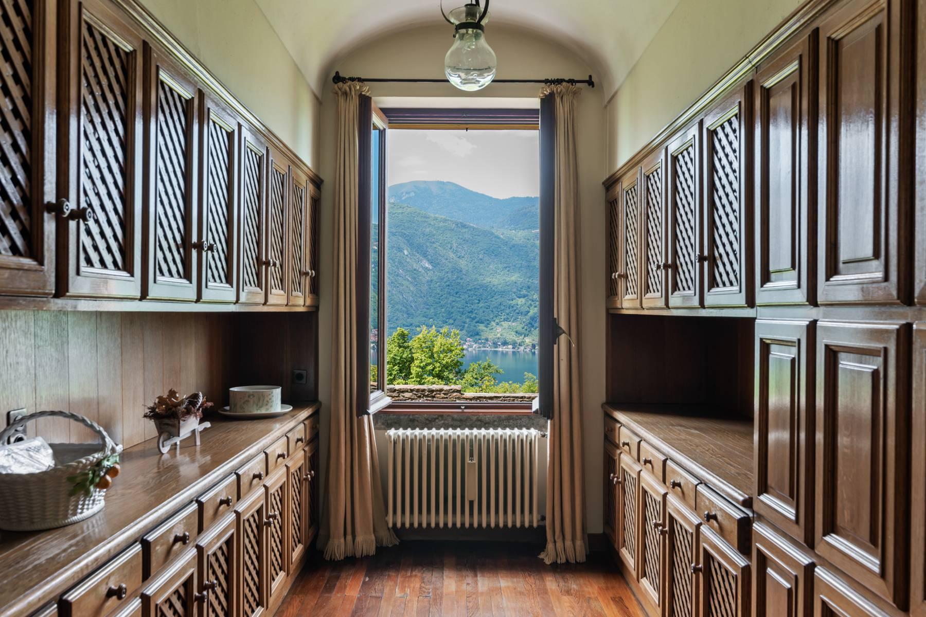 Villa in Vendita a Mandello Del Lario: 5 locali, 900 mq - Foto 18