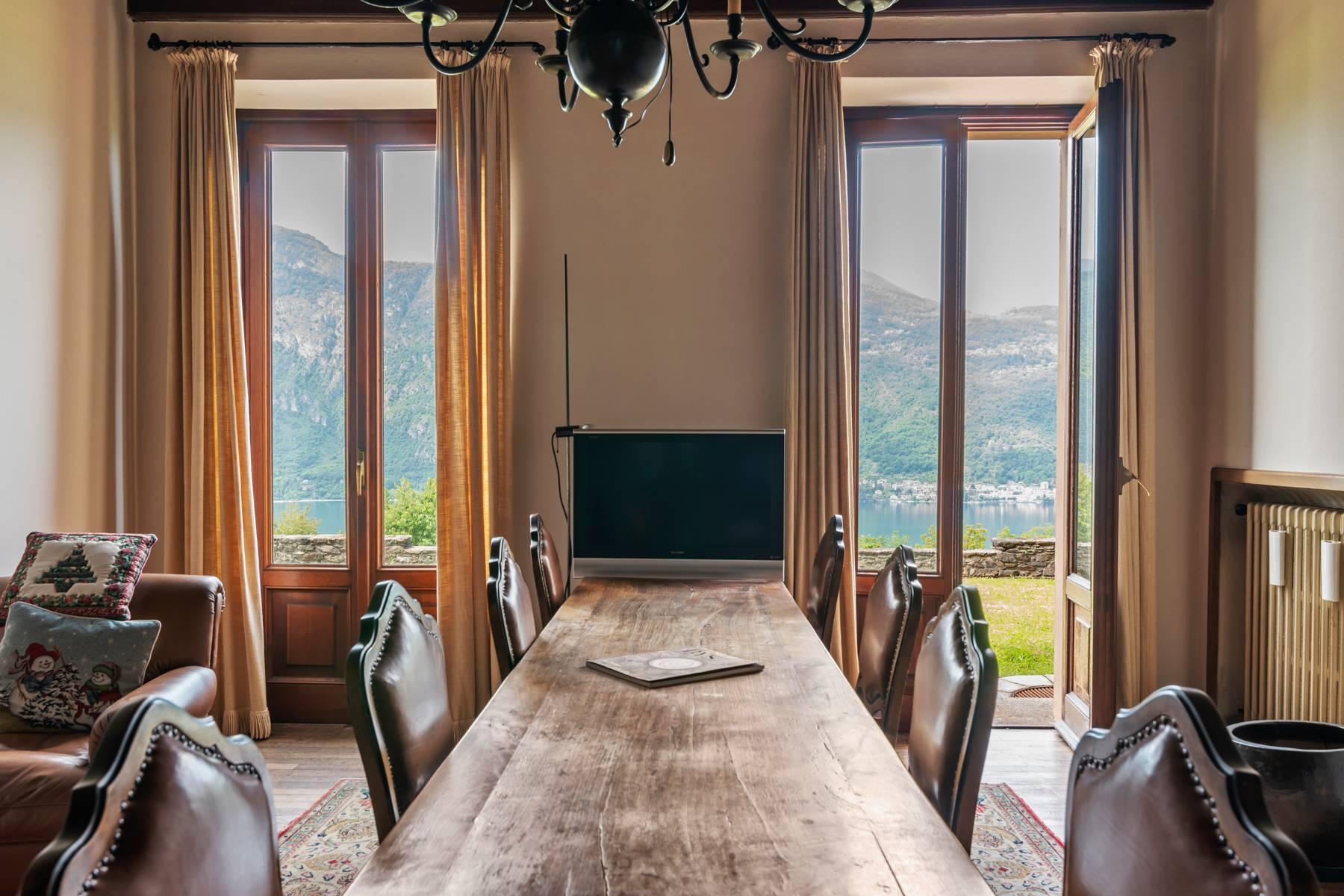 Villa in Vendita a Mandello Del Lario: 5 locali, 900 mq - Foto 19