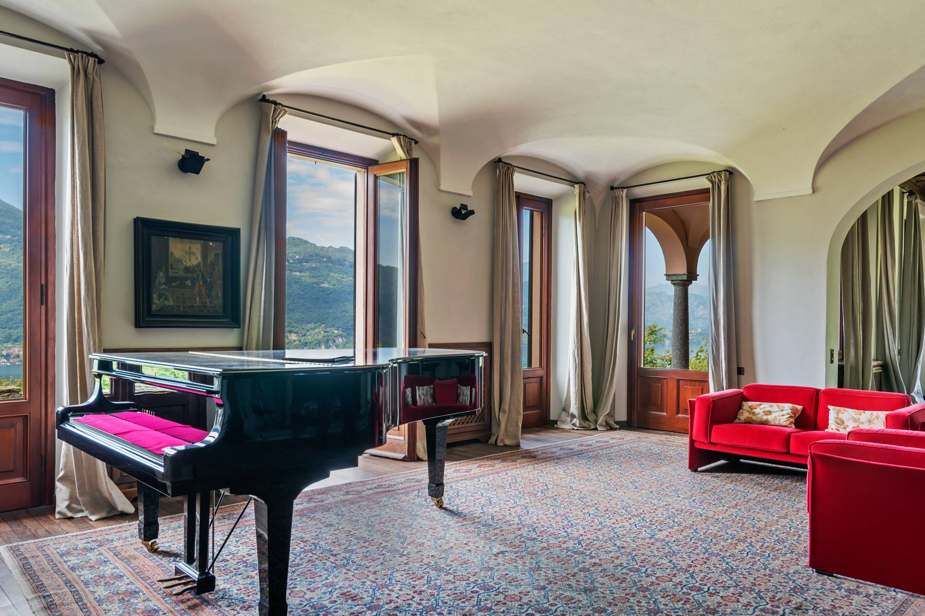 Villa in Vendita a Mandello Del Lario: 5 locali, 900 mq - Foto 15