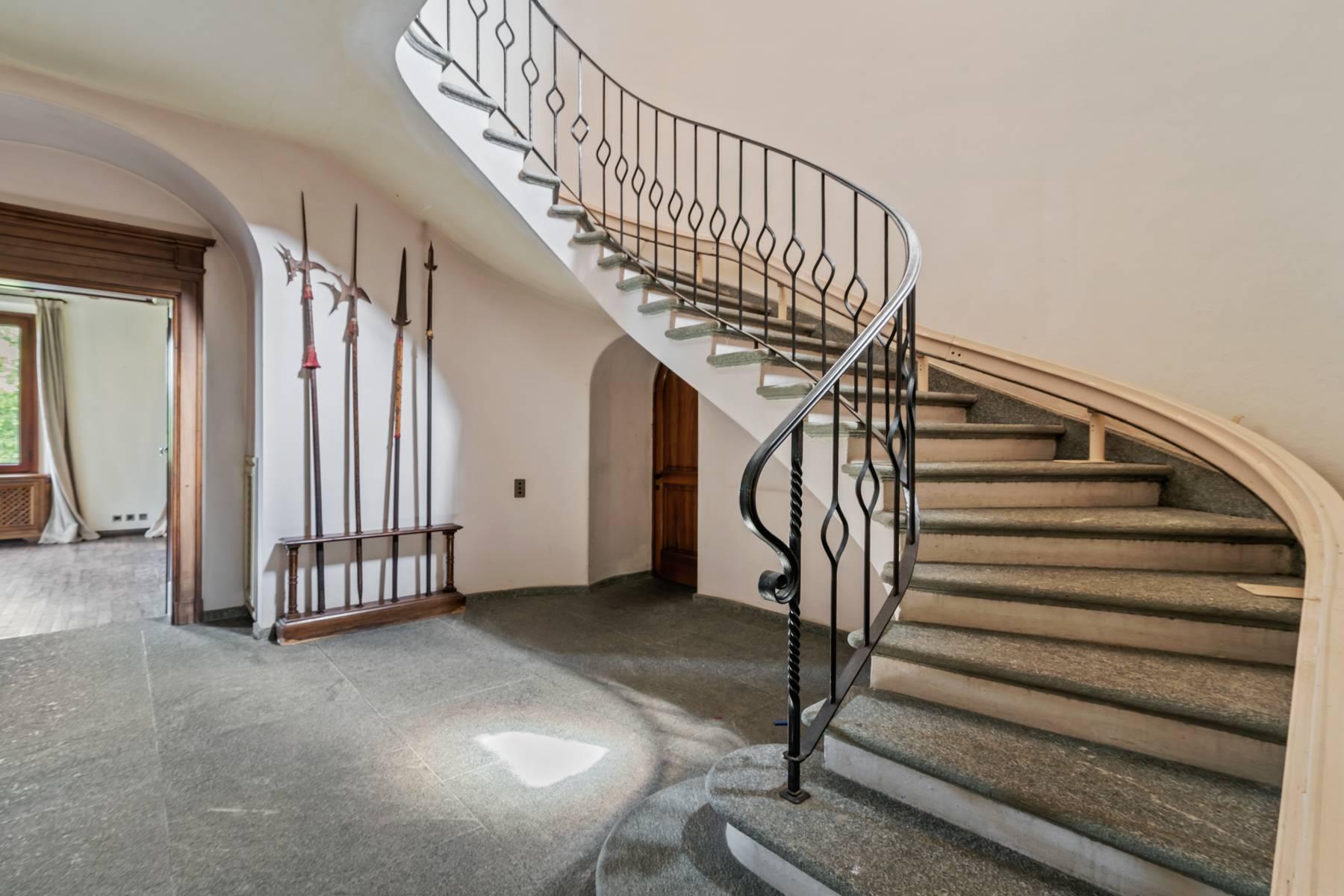 Villa in Vendita a Mandello Del Lario: 5 locali, 900 mq - Foto 20