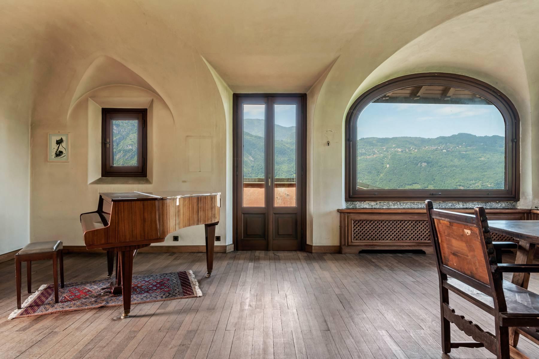 Villa in Vendita a Mandello Del Lario: 5 locali, 900 mq - Foto 23