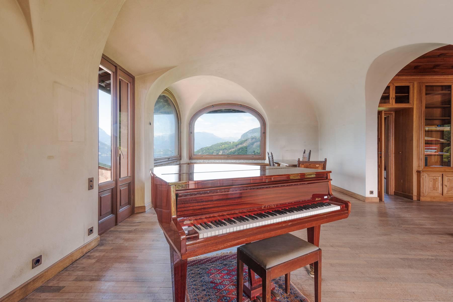 Villa in Vendita a Mandello Del Lario: 5 locali, 900 mq - Foto 22