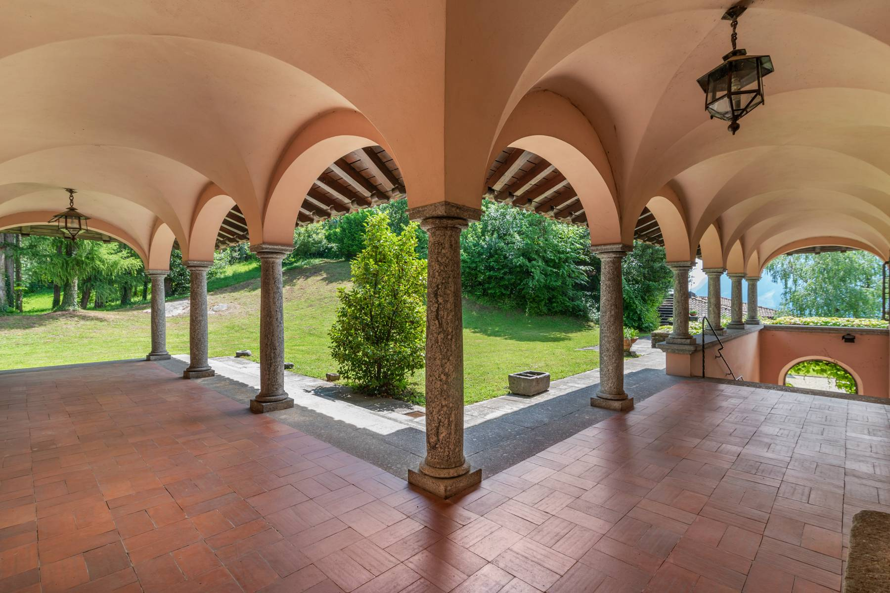 Villa in Vendita a Mandello Del Lario: 5 locali, 900 mq - Foto 12