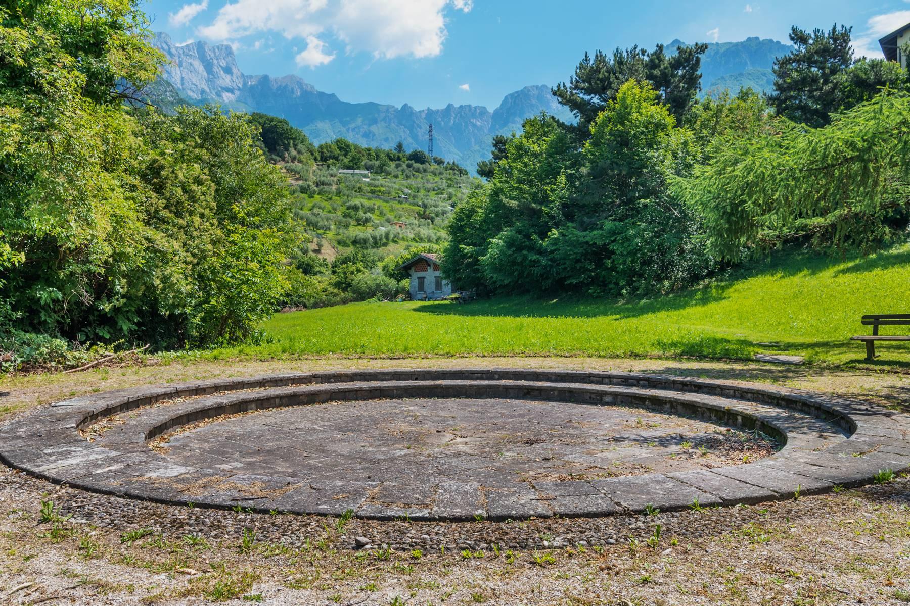 Villa in Vendita a Mandello Del Lario: 5 locali, 900 mq - Foto 24