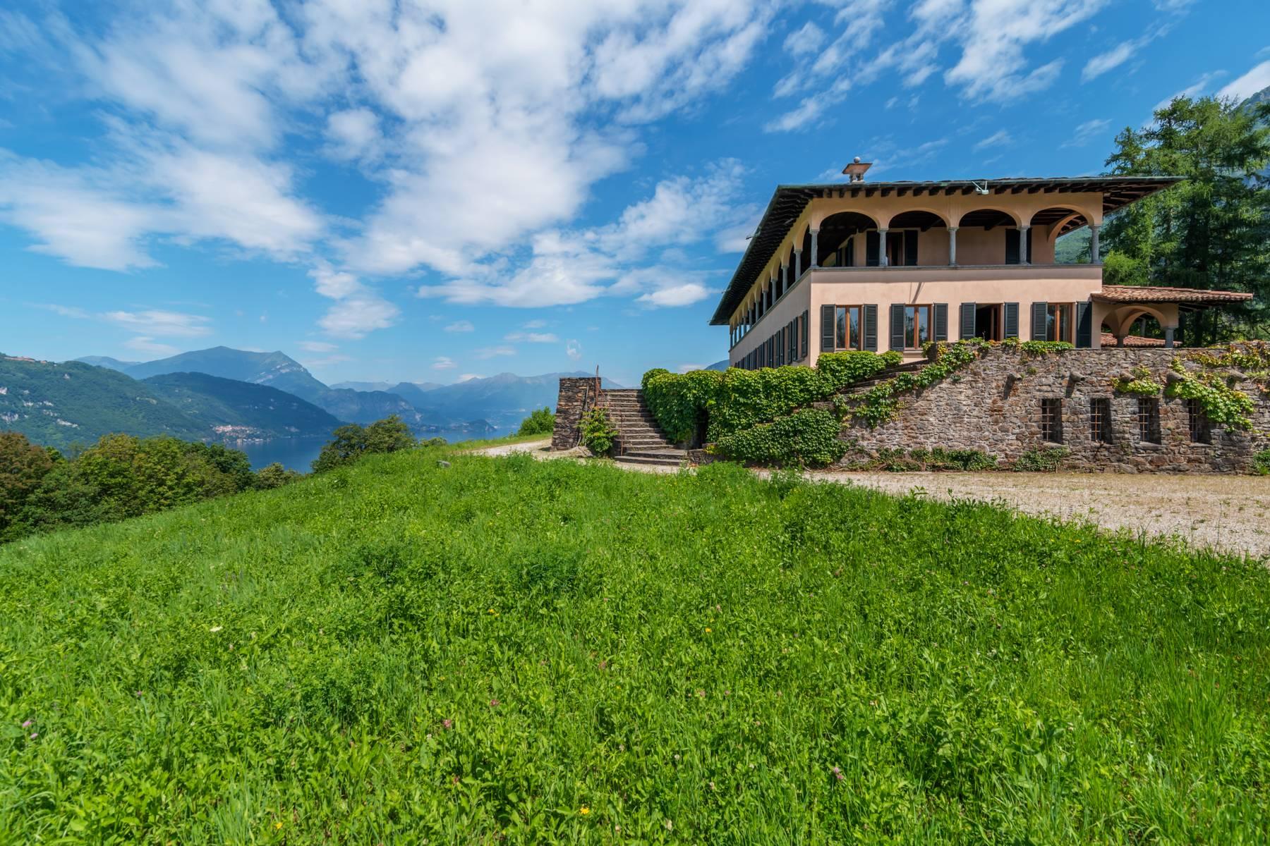 Villa in Vendita a Mandello Del Lario: 5 locali, 900 mq - Foto 7