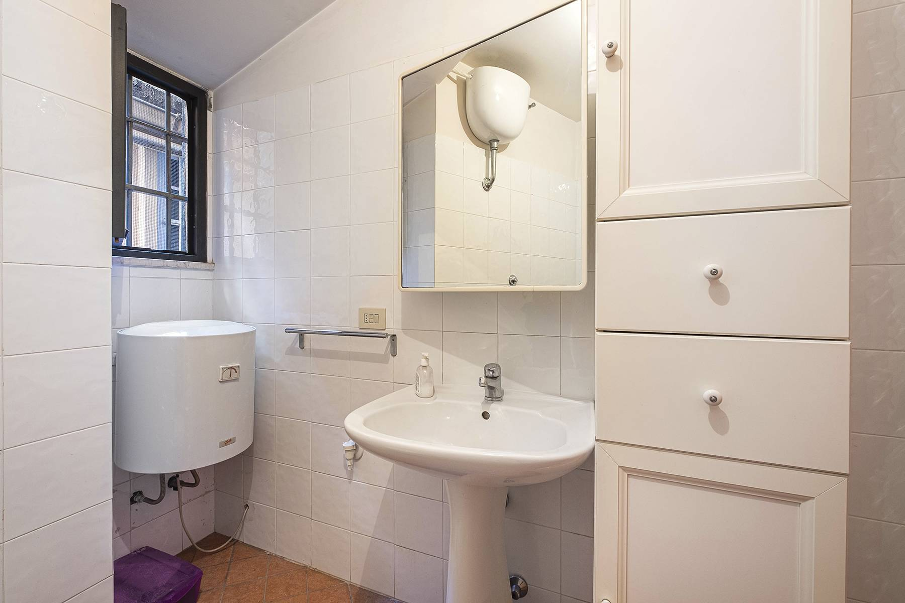 Appartamento in Affitto a Roma: 2 locali, 35 mq - Foto 14