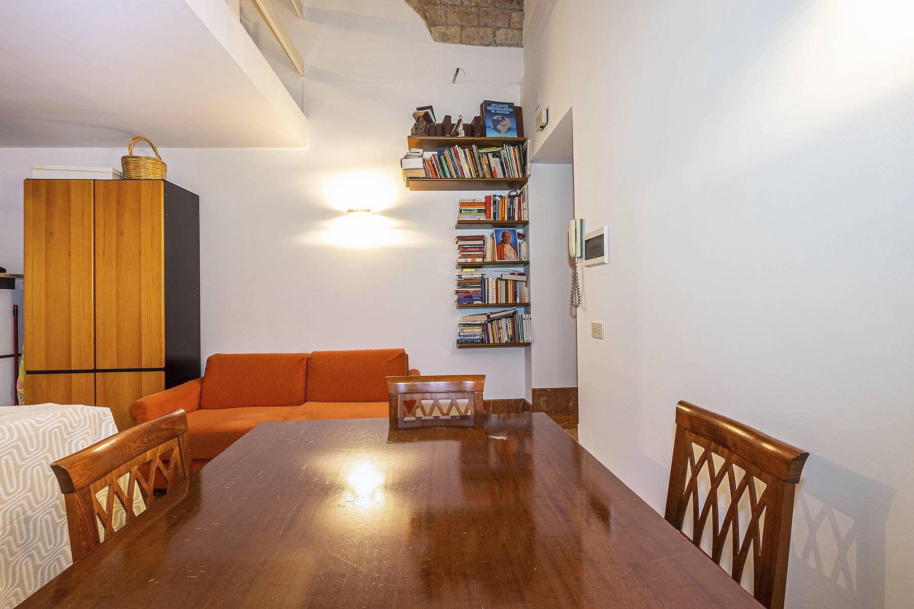 Appartamento in Affitto a Roma: 2 locali, 35 mq - Foto 9