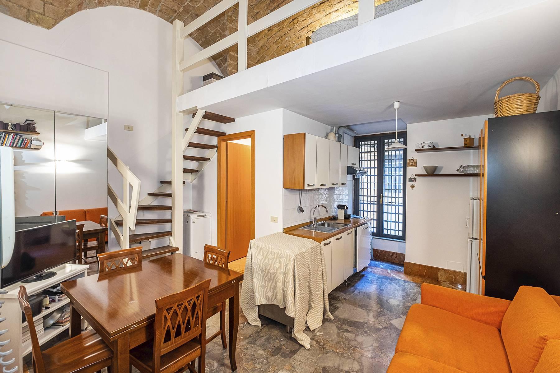 Appartamento in Affitto a Roma 03 Trieste / Somalia / Salario:  2 locali, 35 mq  - Foto 1