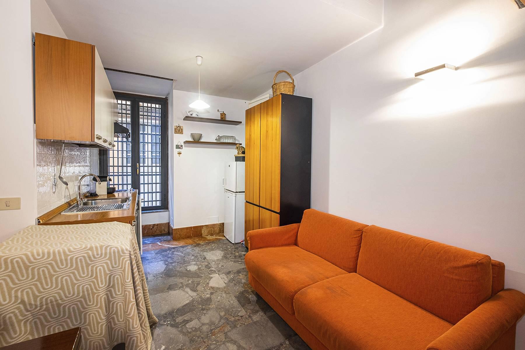 Appartamento in Affitto a Roma: 2 locali, 35 mq - Foto 5