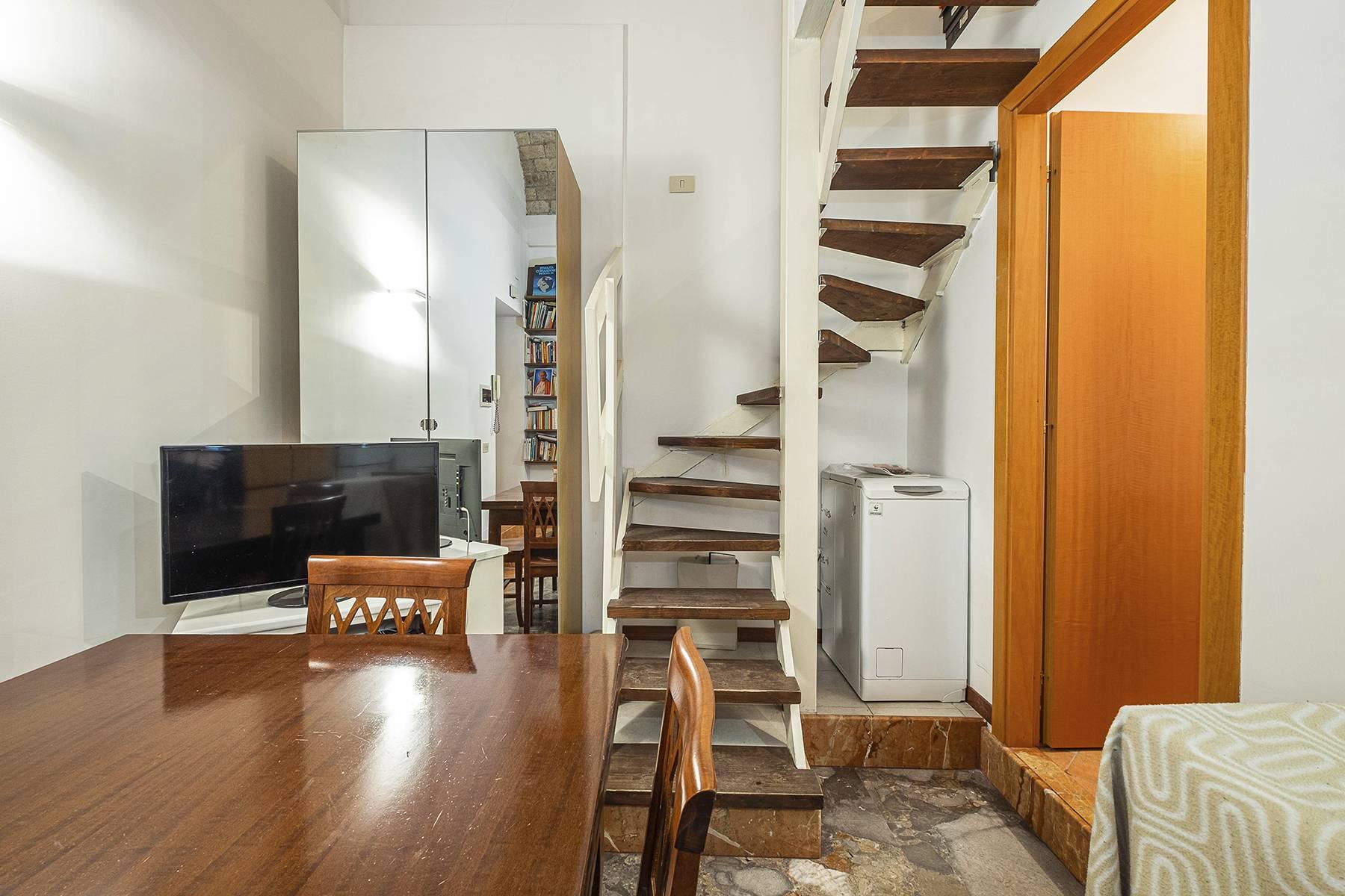 Appartamento in Affitto a Roma: 2 locali, 35 mq - Foto 12