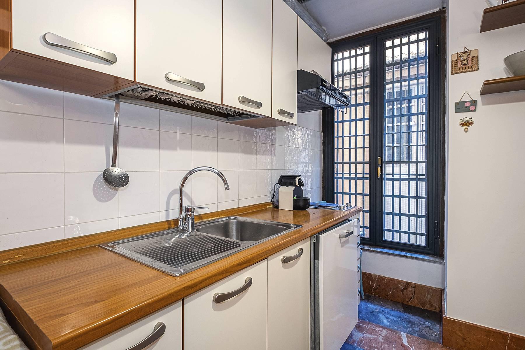Appartamento in Affitto a Roma: 2 locali, 35 mq - Foto 7