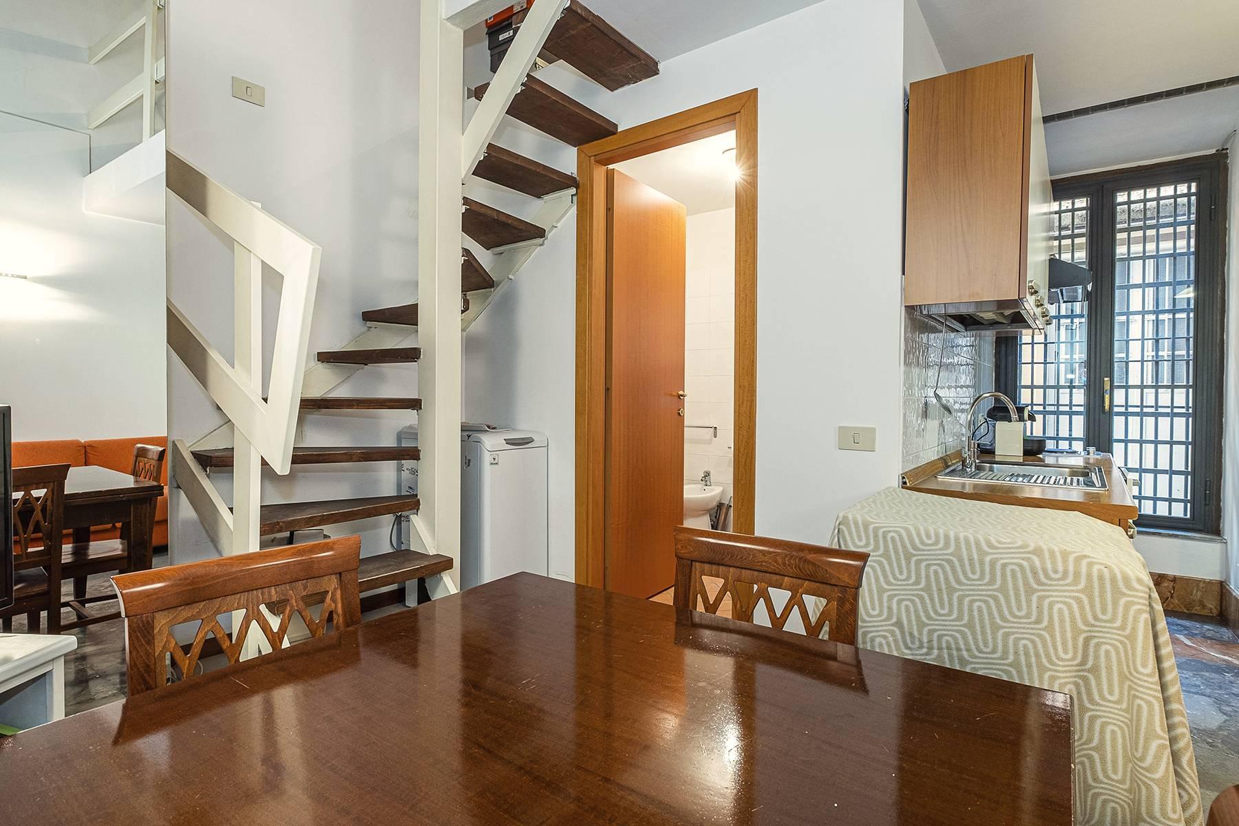 Appartamento in Affitto a Roma: 2 locali, 35 mq - Foto 8