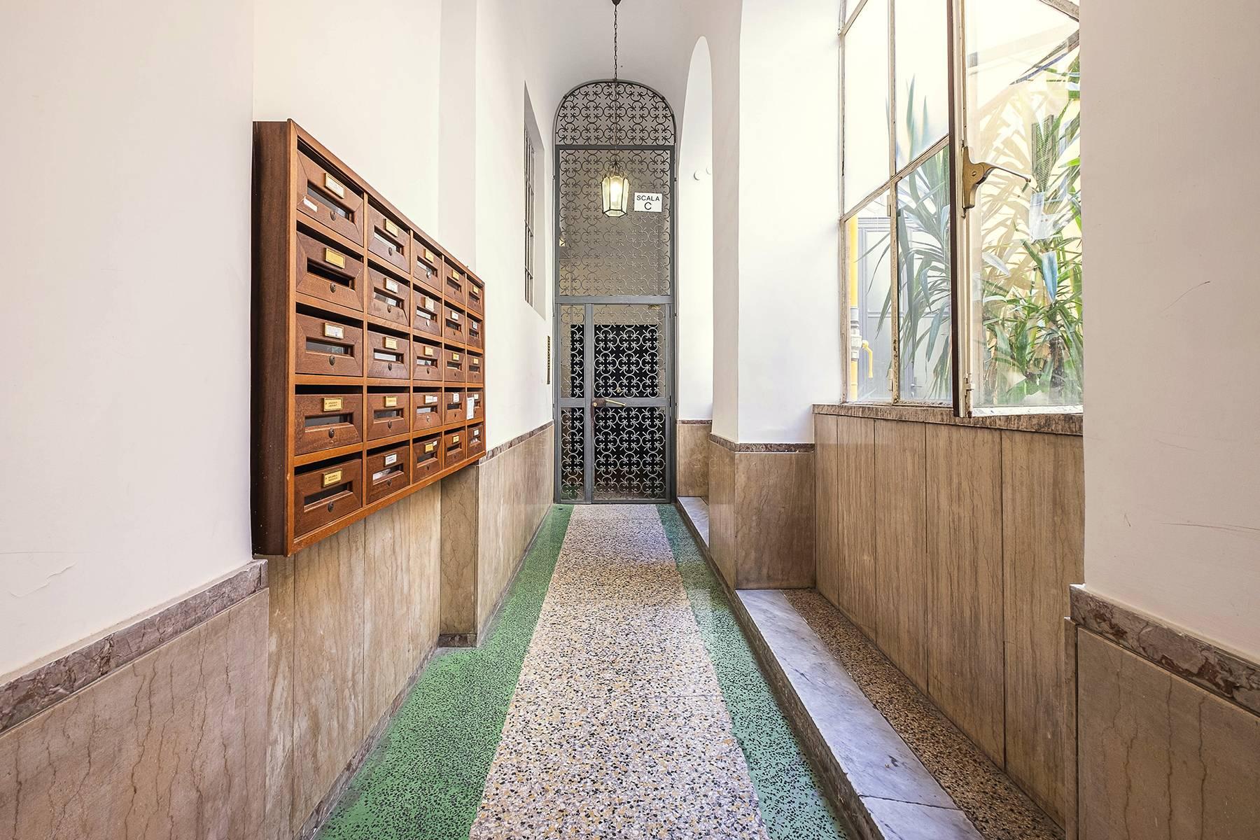 Appartamento in Affitto a Roma: 2 locali, 35 mq - Foto 10