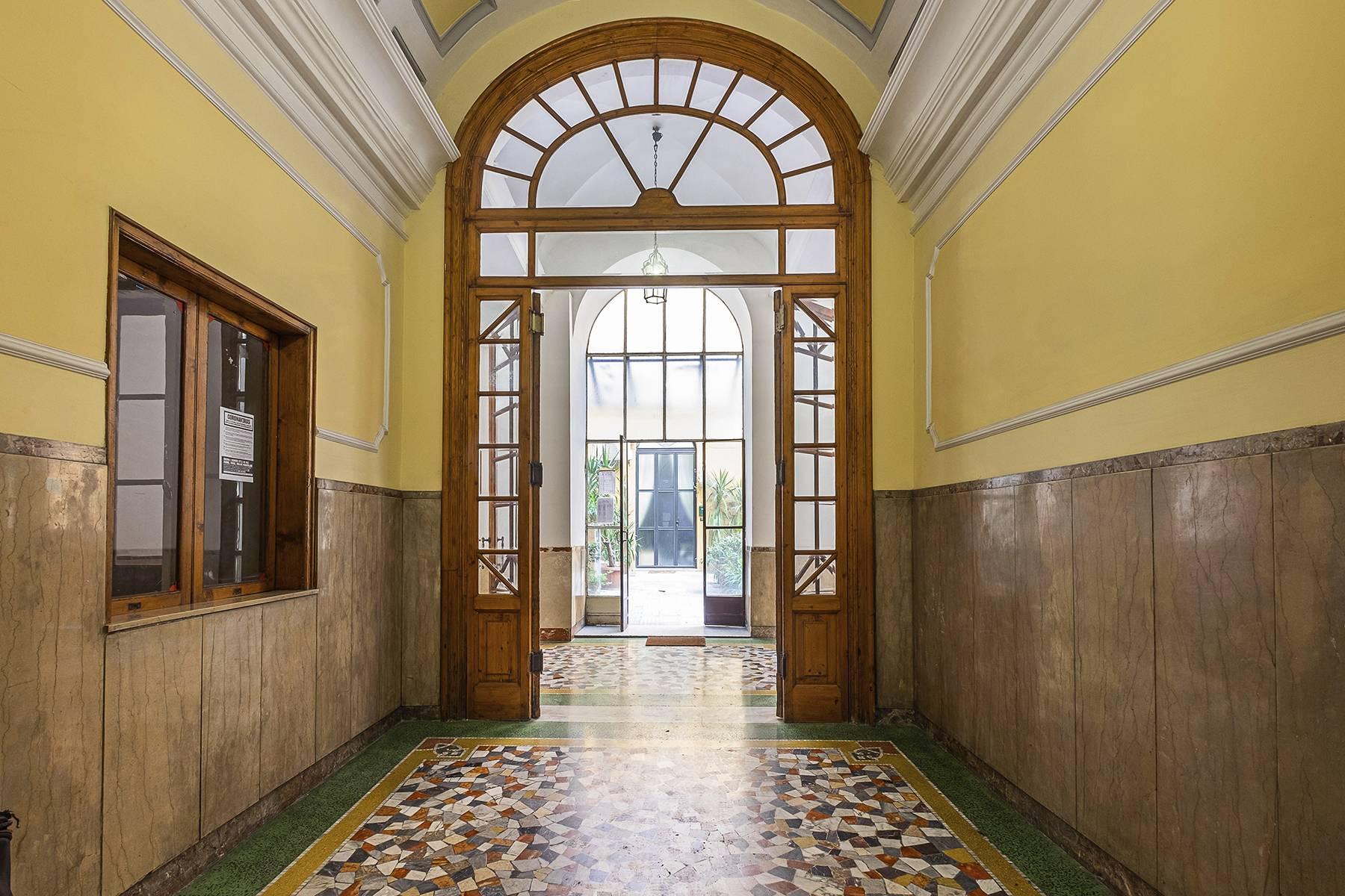 Appartamento in Affitto a Roma: 2 locali, 35 mq - Foto 11