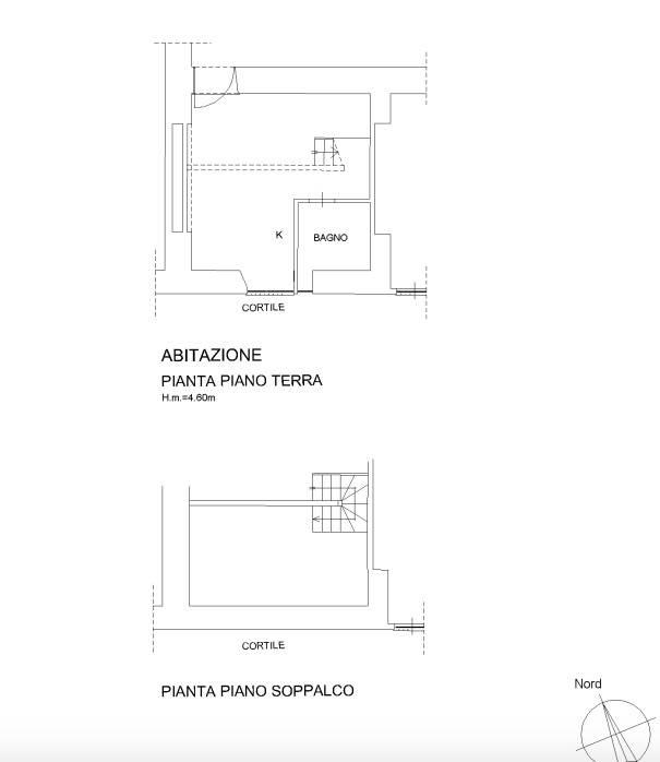 Appartamento in Affitto a Roma: 2 locali, 35 mq - Foto 20