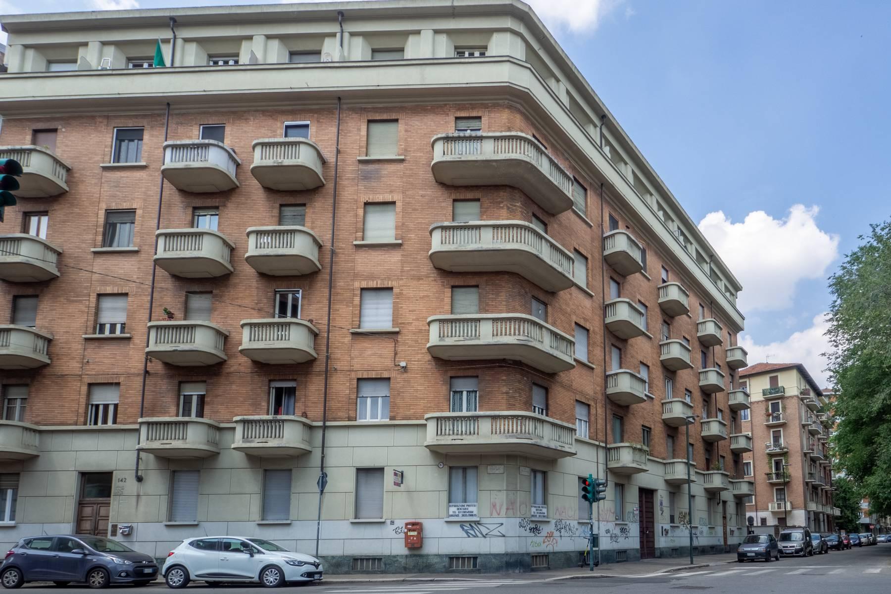 Appartamento in Vendita a Torino: 3 locali, 75 mq
