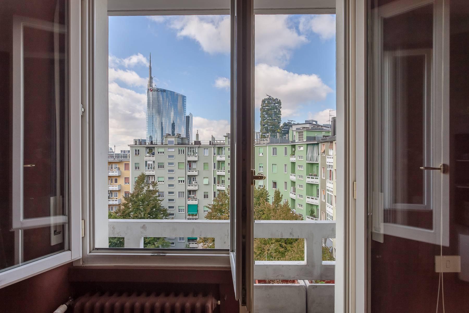 Attico in Affitto a Milano: 3 locali, 115 mq - Foto 15
