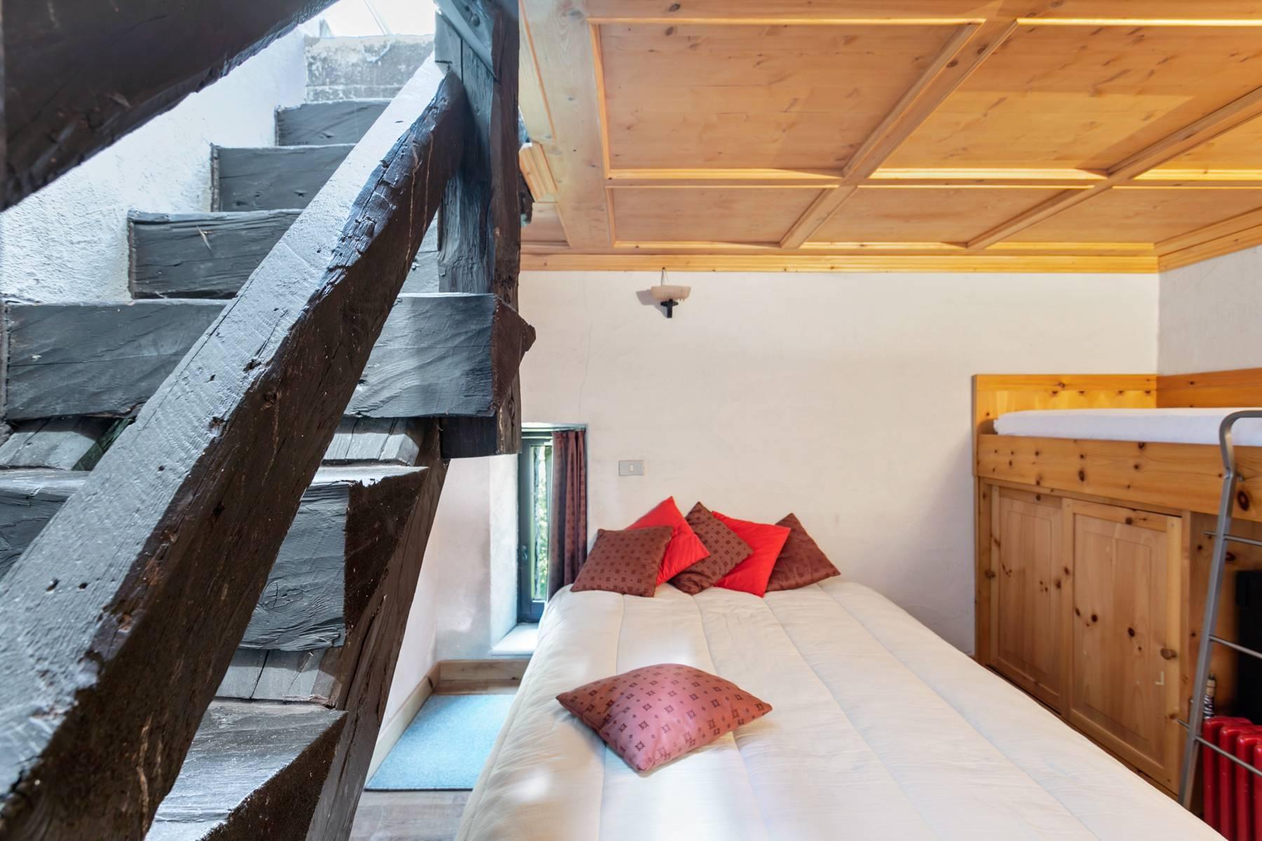 Appartamento in Vendita a Ponte Di Legno: 3 locali, 135 mq - Foto 12