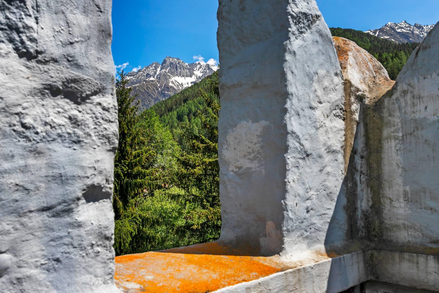Appartamento in Vendita a Ponte Di Legno: 3 locali, 135 mq - Foto 17