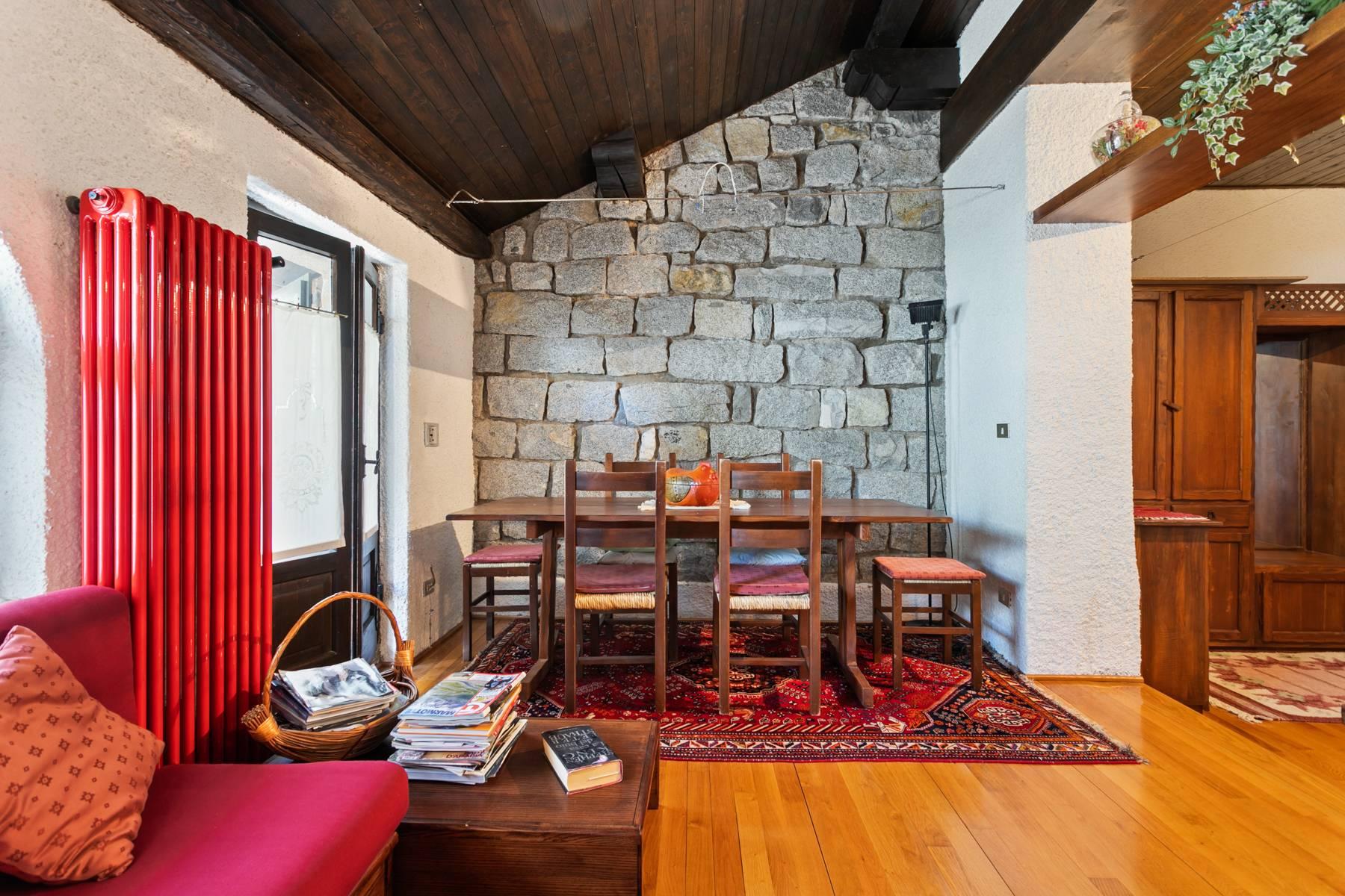 Appartamento in Vendita a Ponte Di Legno: 3 locali, 135 mq - Foto 6