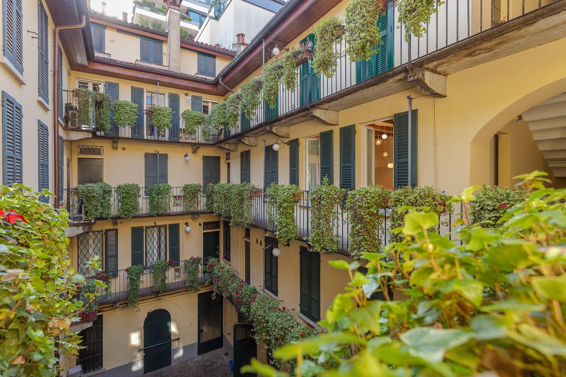Appartamento in Affitto a Milano: 1 locali, 30 mq - Foto 20