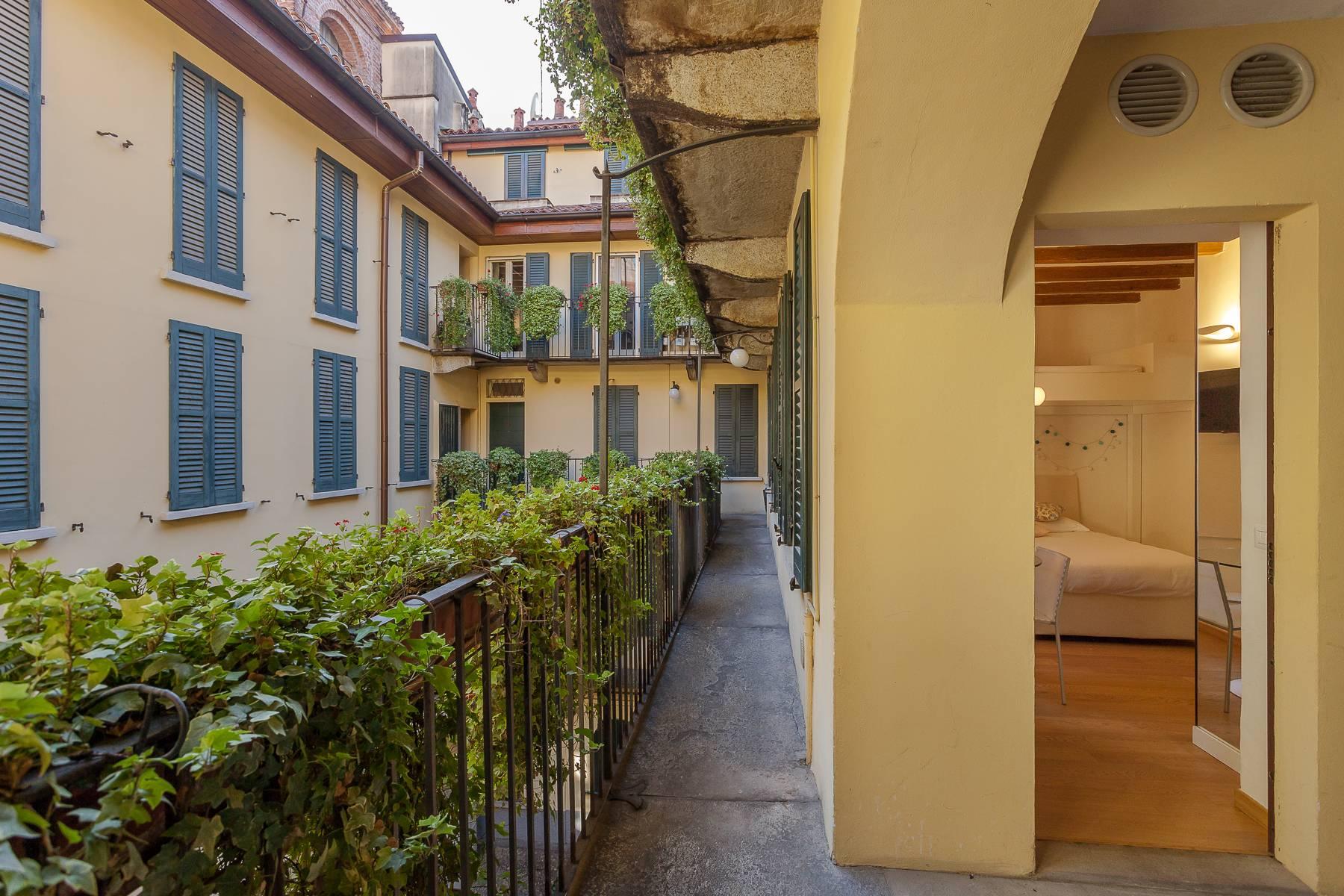 Appartamento in Affitto a Milano: 1 locali, 30 mq - Foto 1