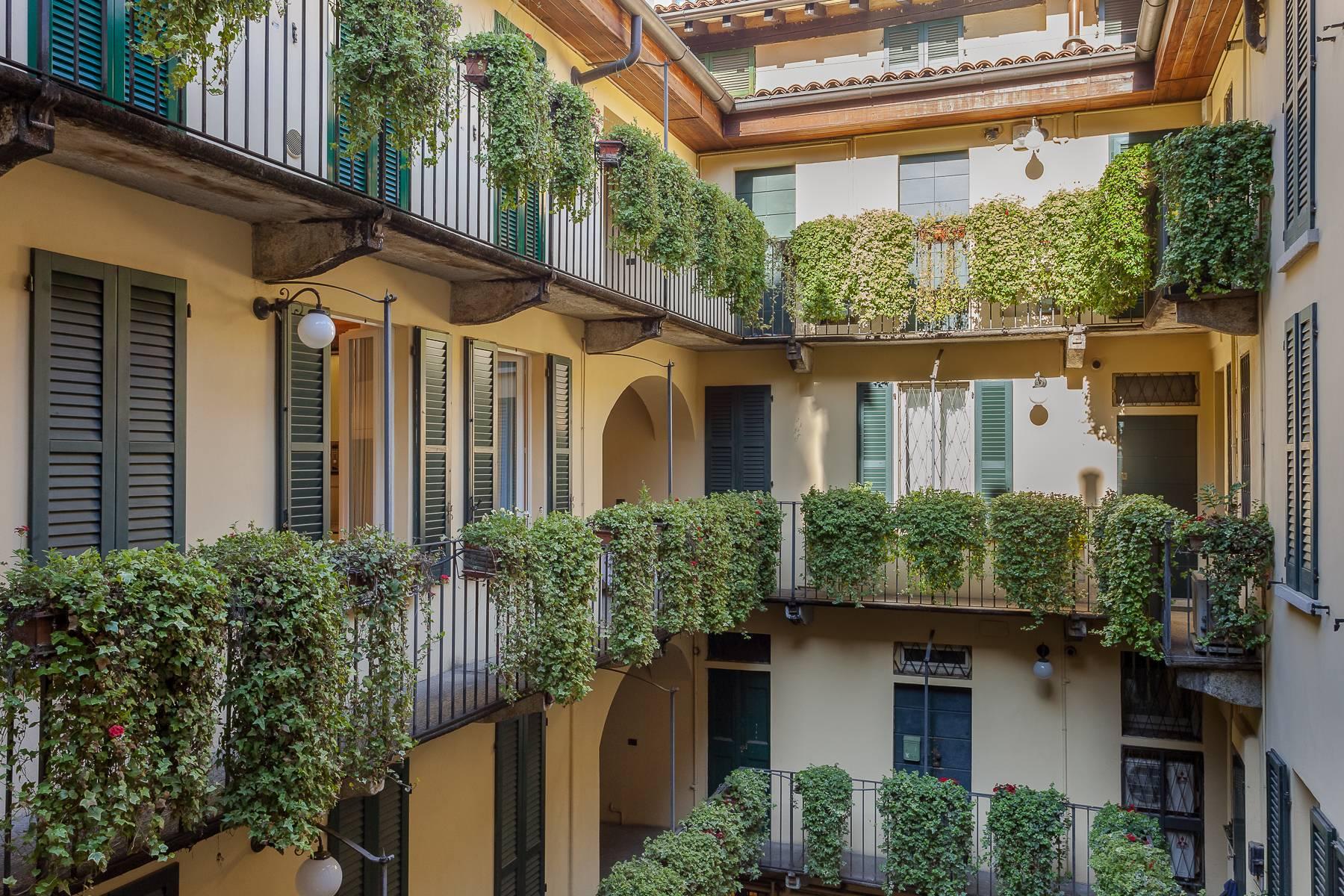 Appartamento in Affitto a Milano: 1 locali, 30 mq - Foto 2