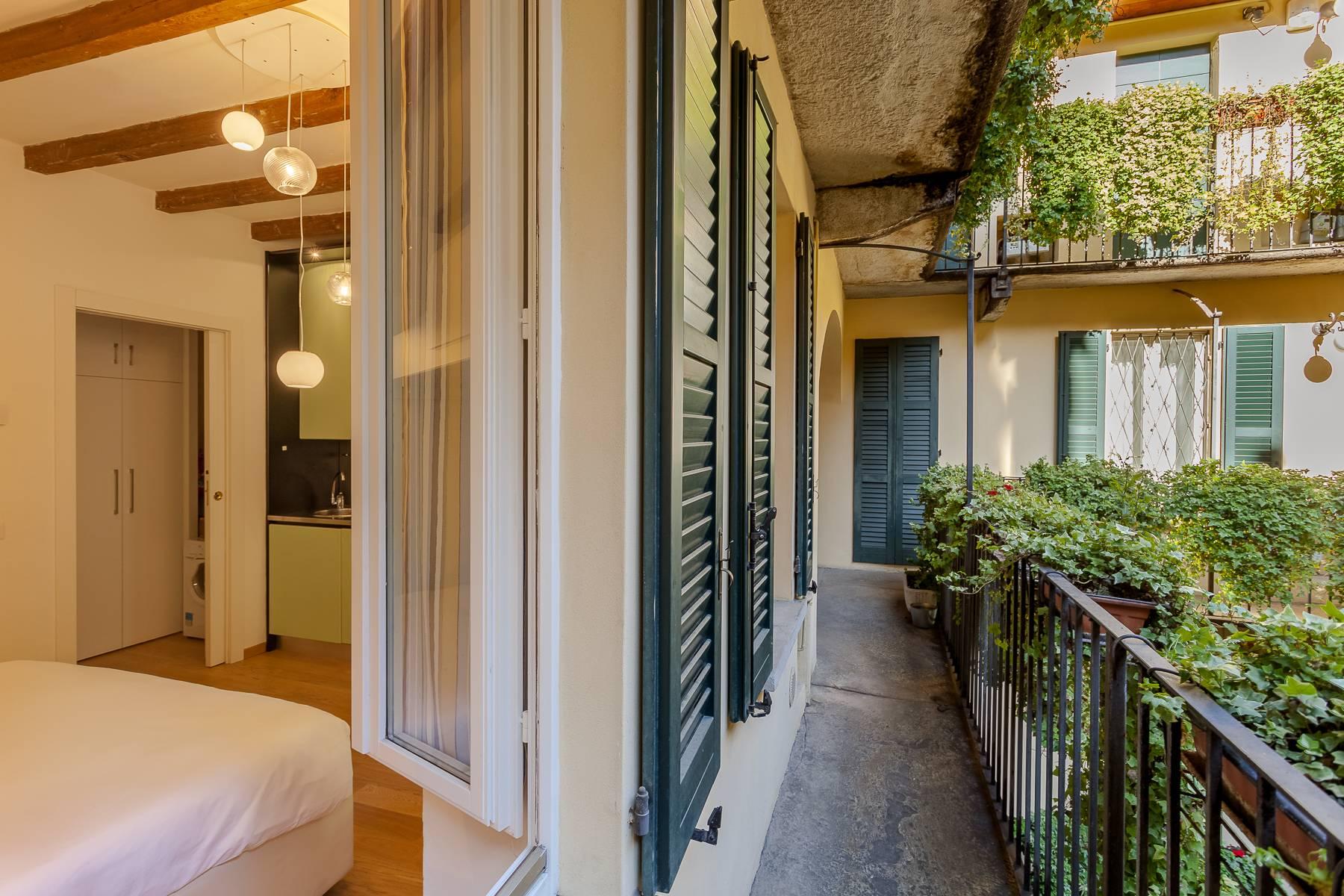 Appartamento in Affitto a Milano: 1 locali, 30 mq - Foto 3