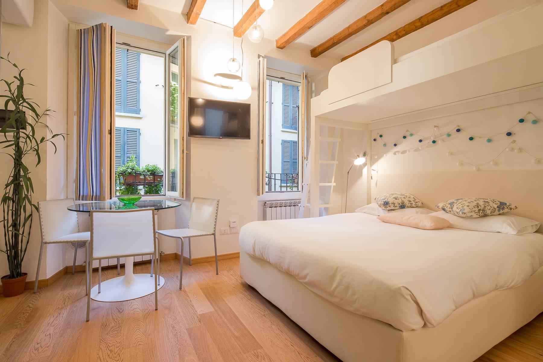 Appartamento in Affitto a Milano: 1 locali, 30 mq - Foto 19
